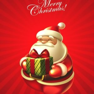 Christmas Wallpaper iPhone 6 Plus
