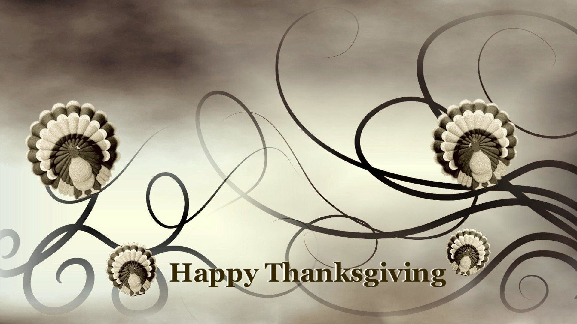 Cute Thanksgiving Desktop Wallpaper Images & Pictures – Becuo