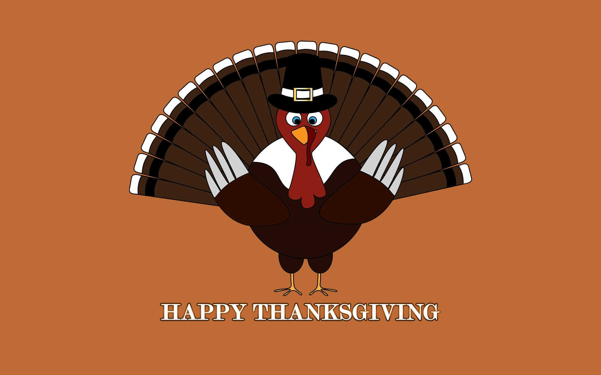 Download Cute Thanksgiving Picture.