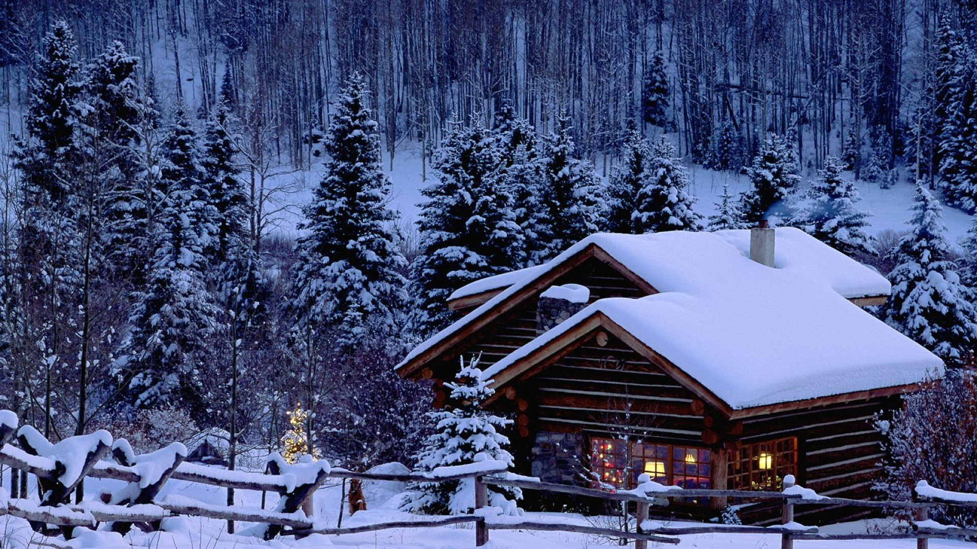 Christmas Wallpapers Hd Widescreen   Wallpapers9