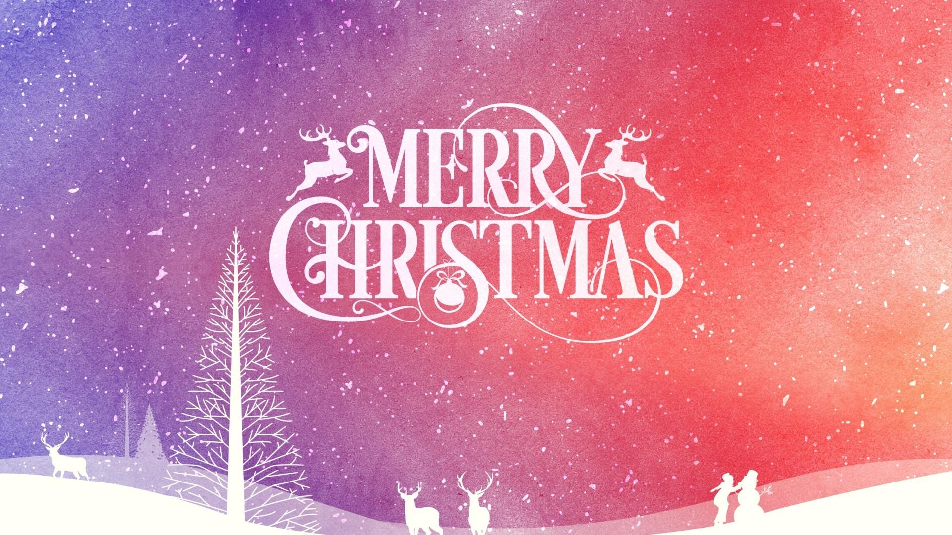 Christmas HD Wallpaper 2016