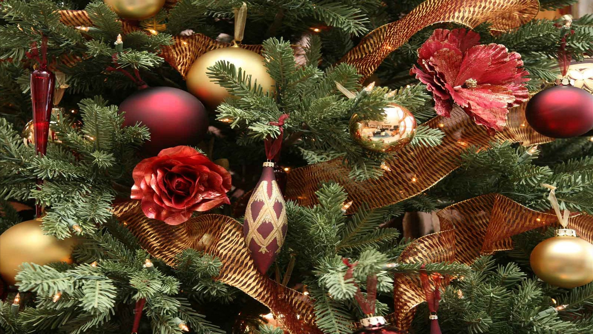 Hd Christmas Wallpaper   The Momment