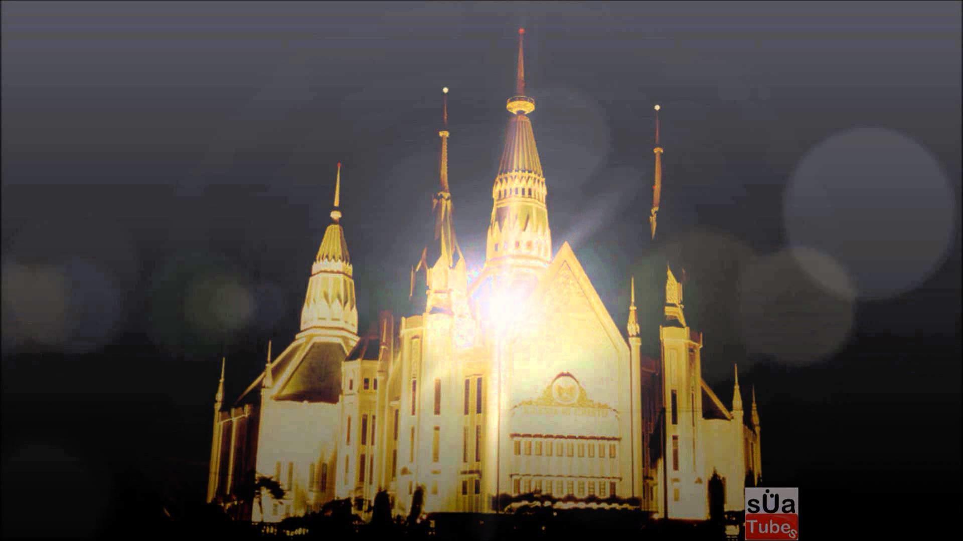Ako Ngayon Ay Iglesia Ni Cristo Instrumental Iglesia Ni Cristo Christian  Music – YouTube