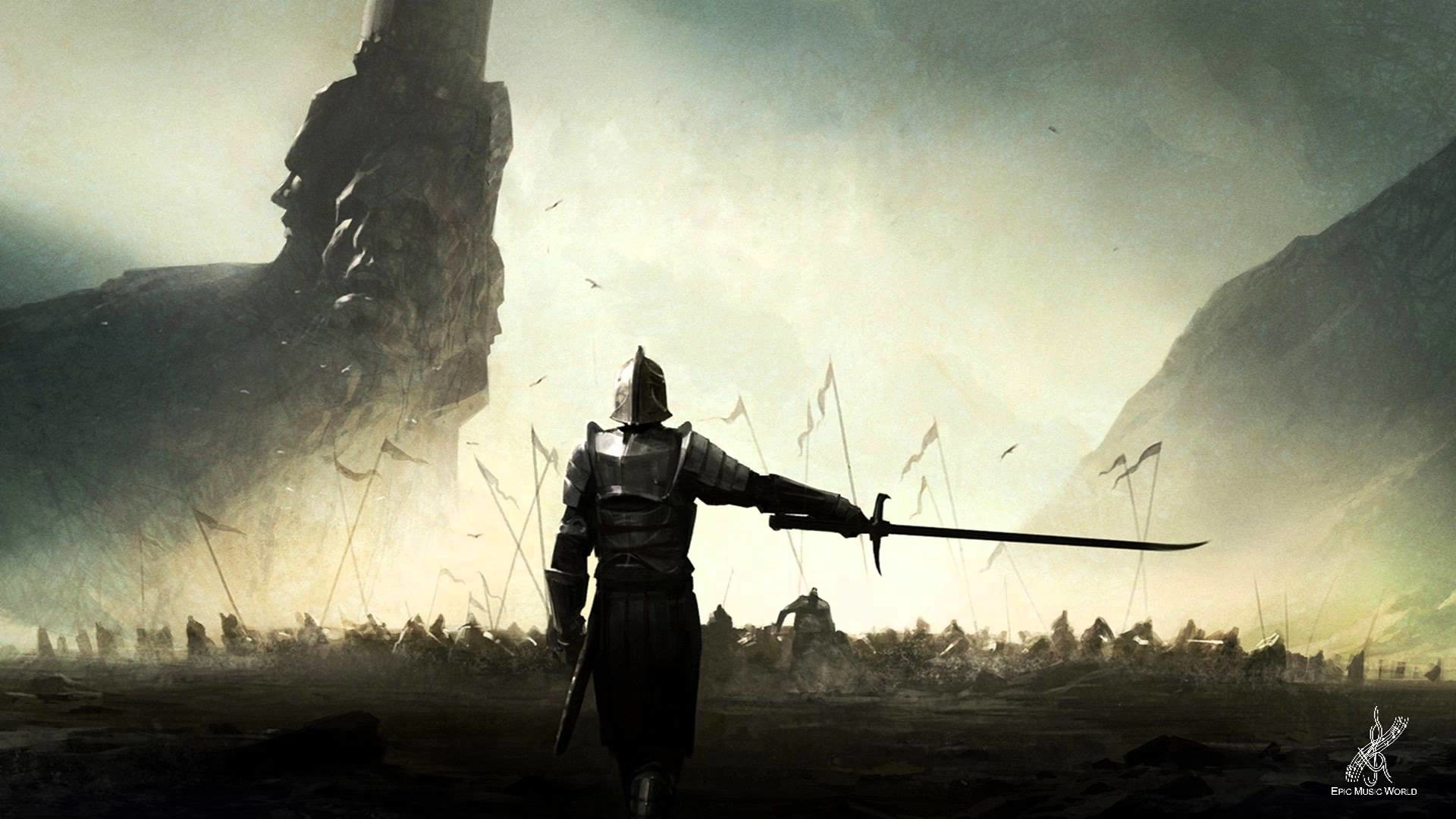 Epic Celtic Battle Music – Battle For Camelot (Tartalo Music) – Listen from  1