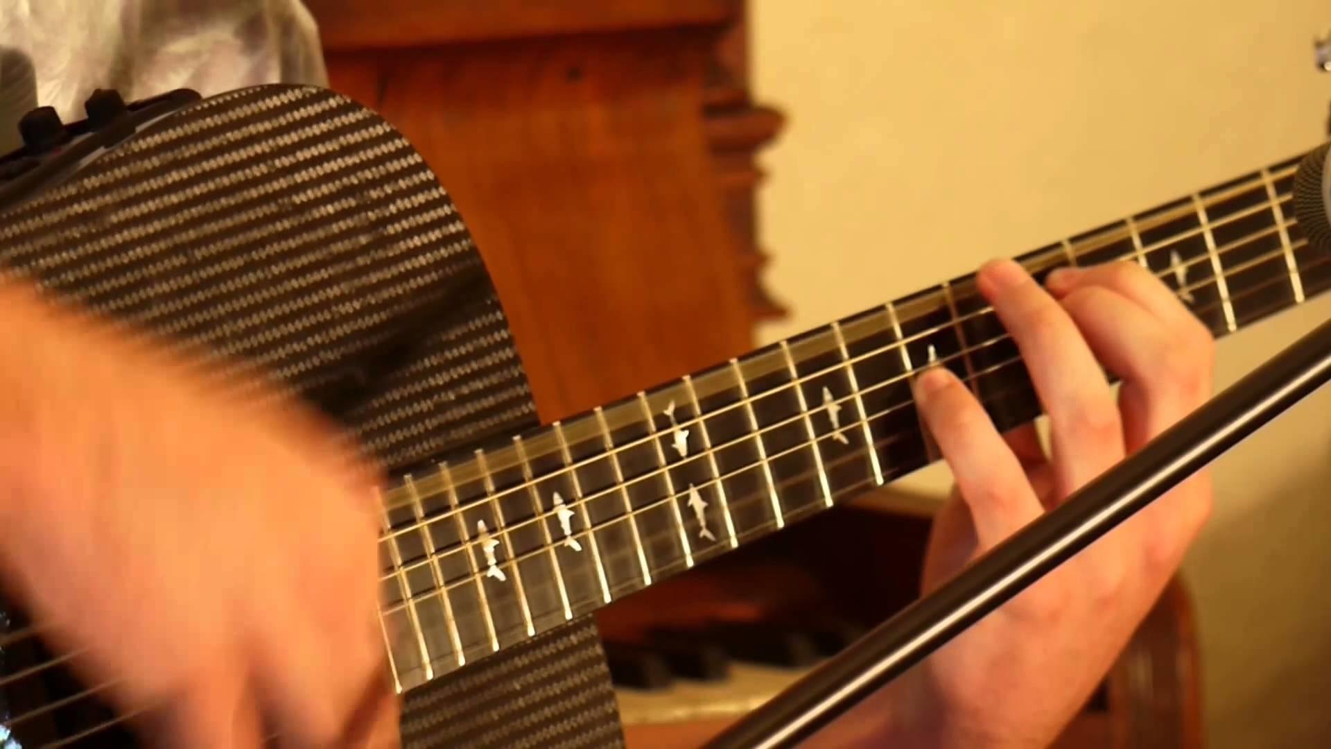 CONFESSION, Inspirational Christian guitar instrumental solo song. Christian  music by Matt Dawson.