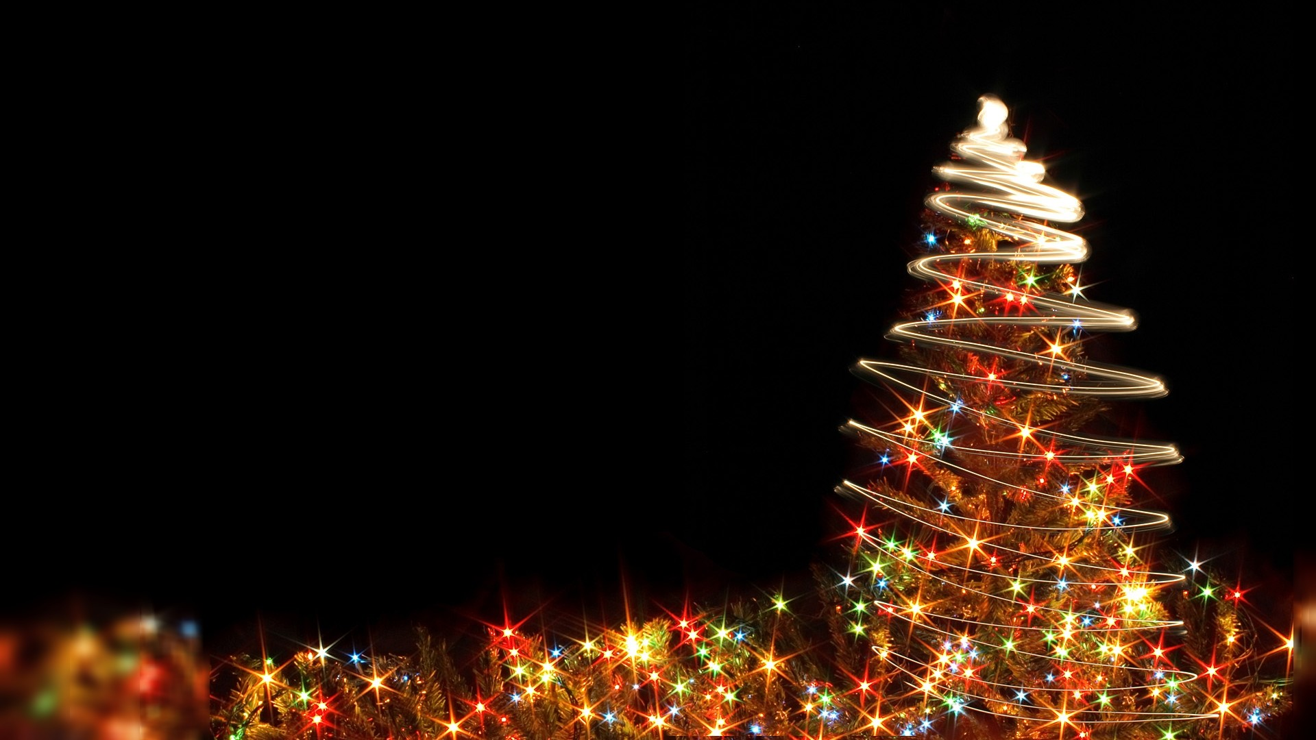 4K Ultra HD Super Christmas Backgrounds HD Wallpapers