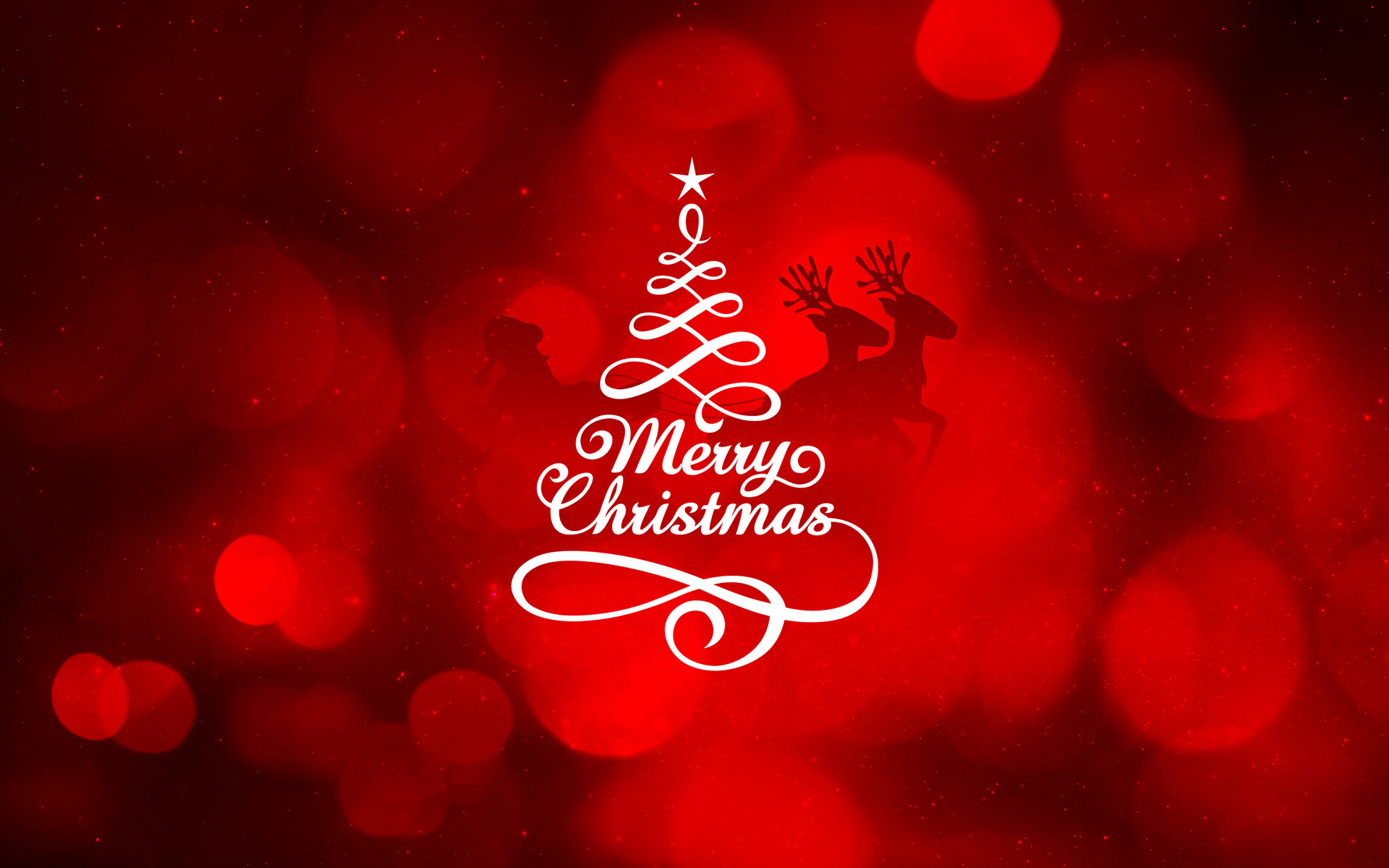 Merry Christmas New