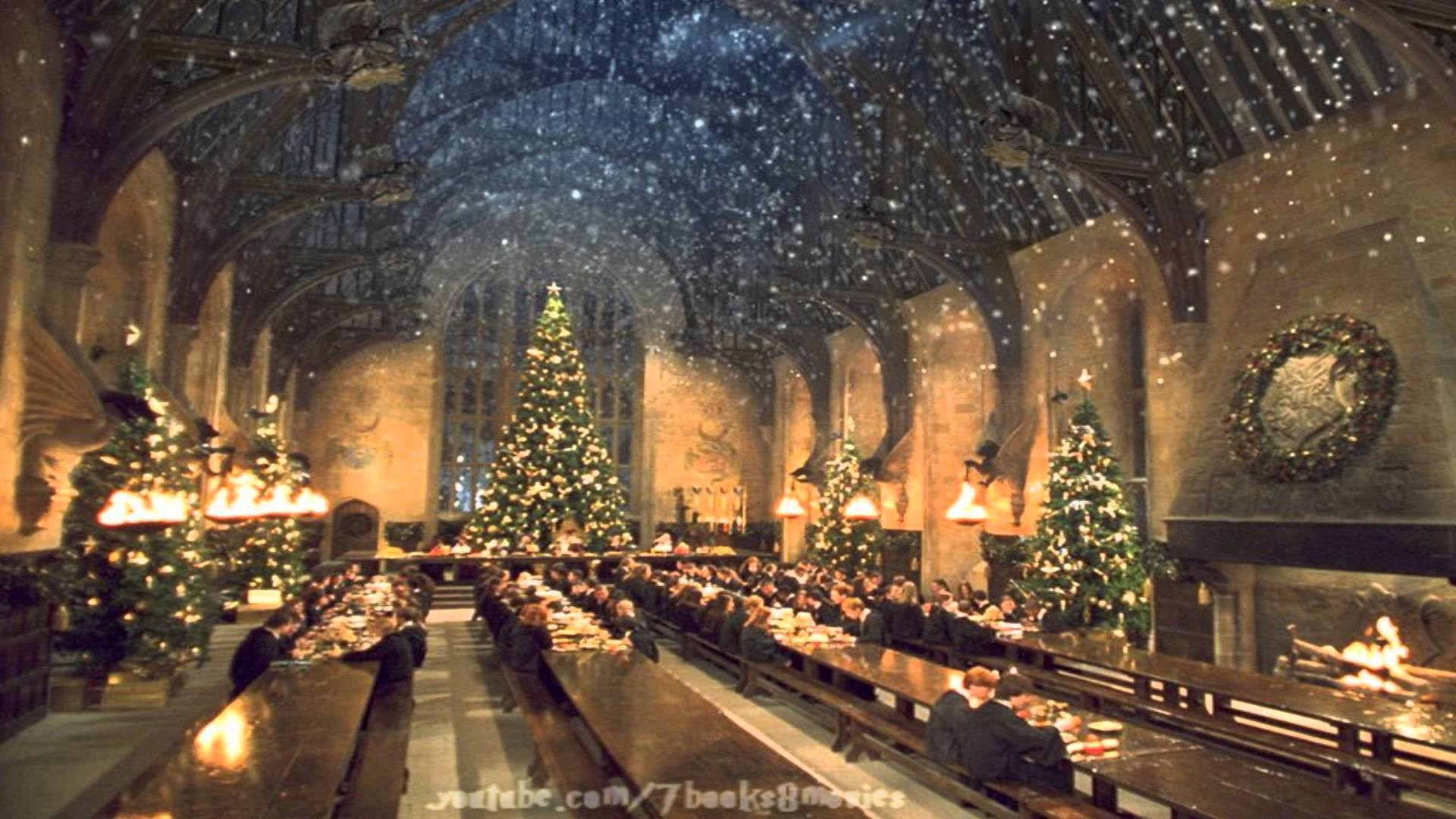 … Fantastic Christmas Harry Potter Movies Widescreen Wallpapers 1920×1080  pixels We Try to Present Christmas