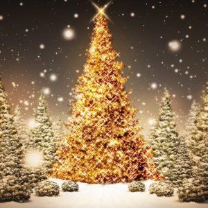 Christmas Lights Wallpapers and Screensavers