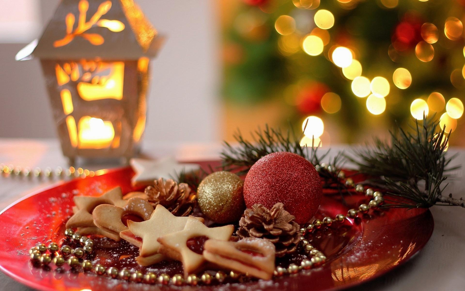 Christmas-lights-cookies-winter-new-year