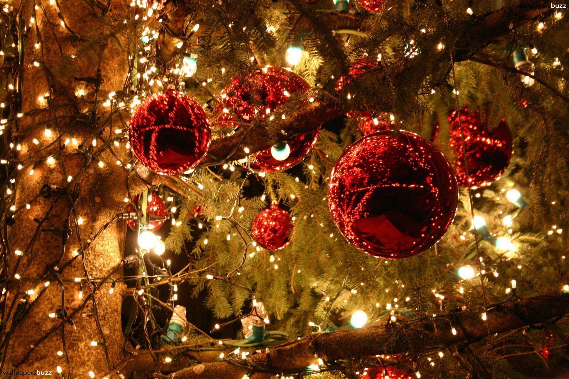 Christmas Lights Desktop Backgrounds HD 132 – HD Wallpaper Site