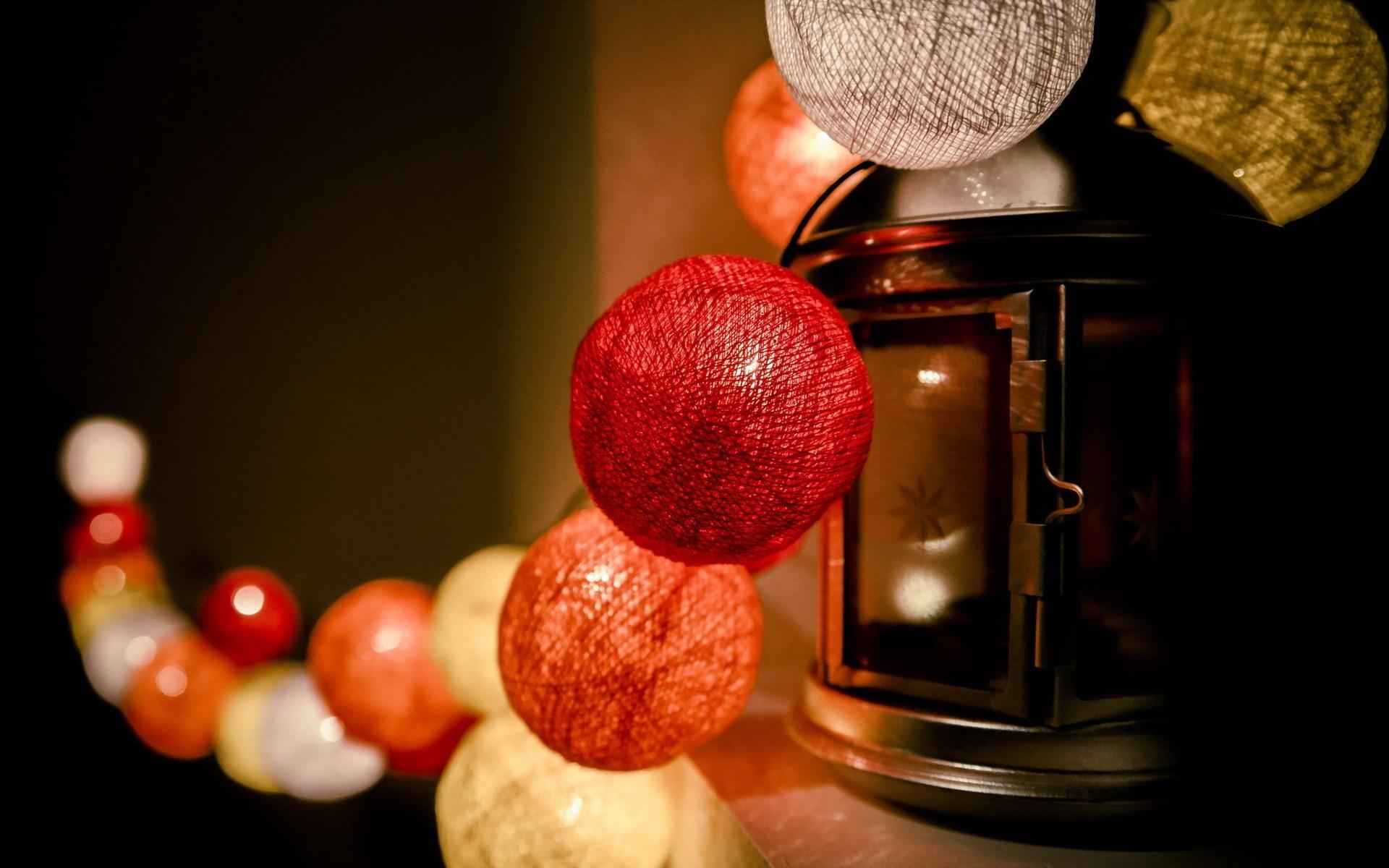 … Christmas lights wallpaper 1 …
