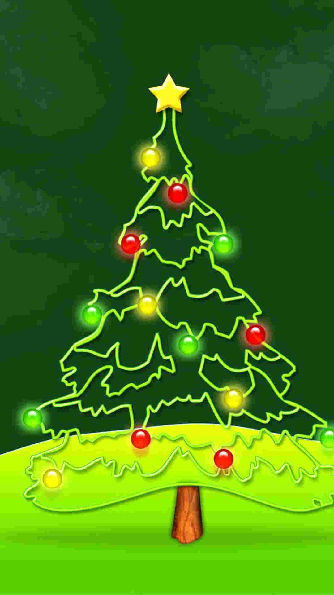 71 Christmas Lights Wallpapers And Screensavers
