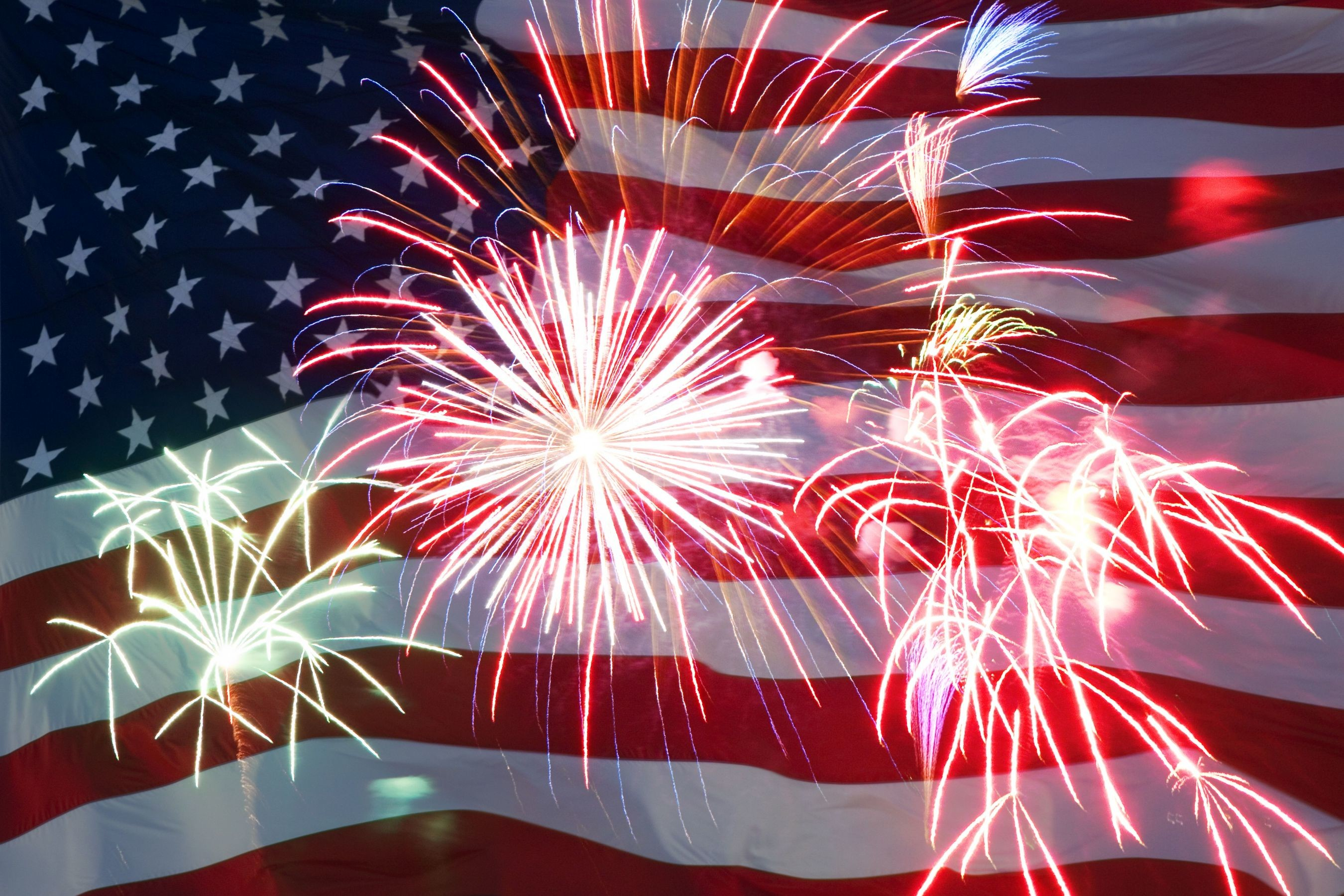 HD Wallpaper | Background ID:516790. Holiday 4th Of July