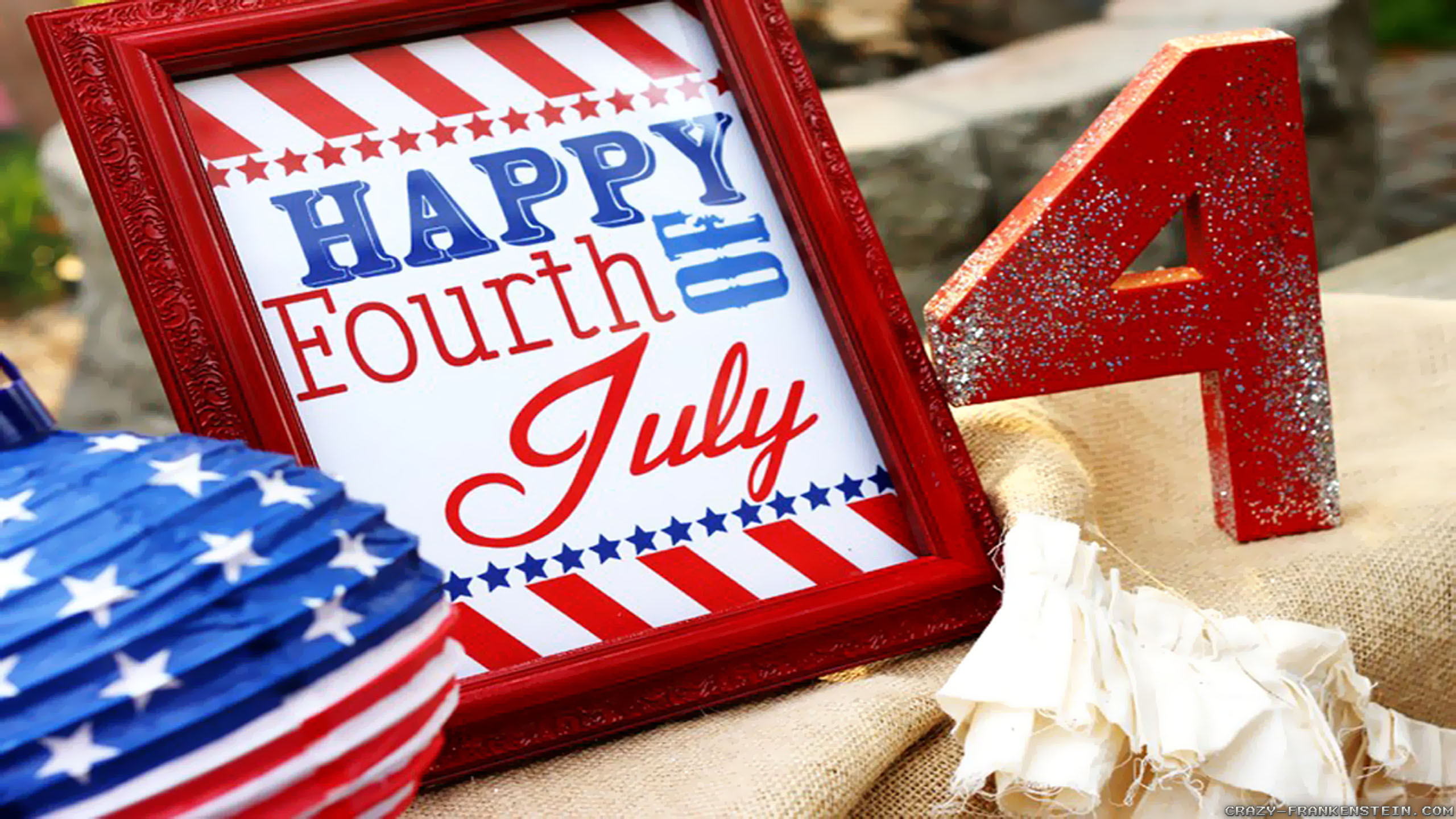 Wallpaper: Cool July 4th decorations wallpapers. Resolution: 1024×768 |  1280×1024 | 1600×1200. Widescreen Res: 1440×900 | 1680×1050 | 1920×1200