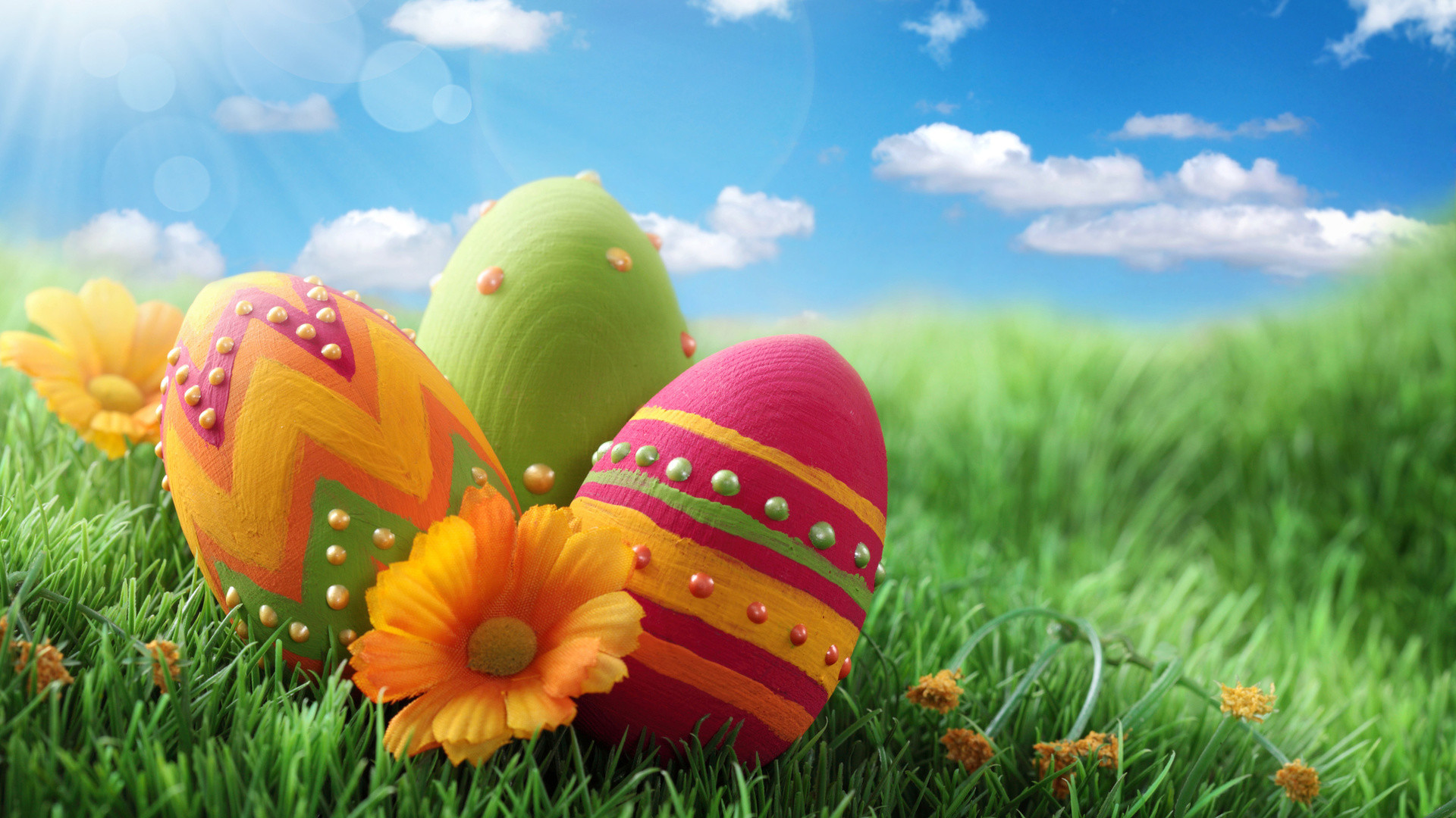 Happy-Easter. Download