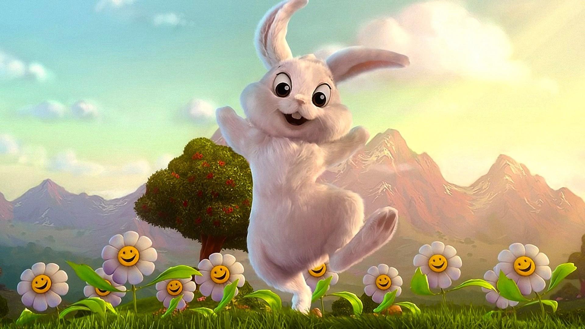 Easter Backgrounds Wallpaper (04)