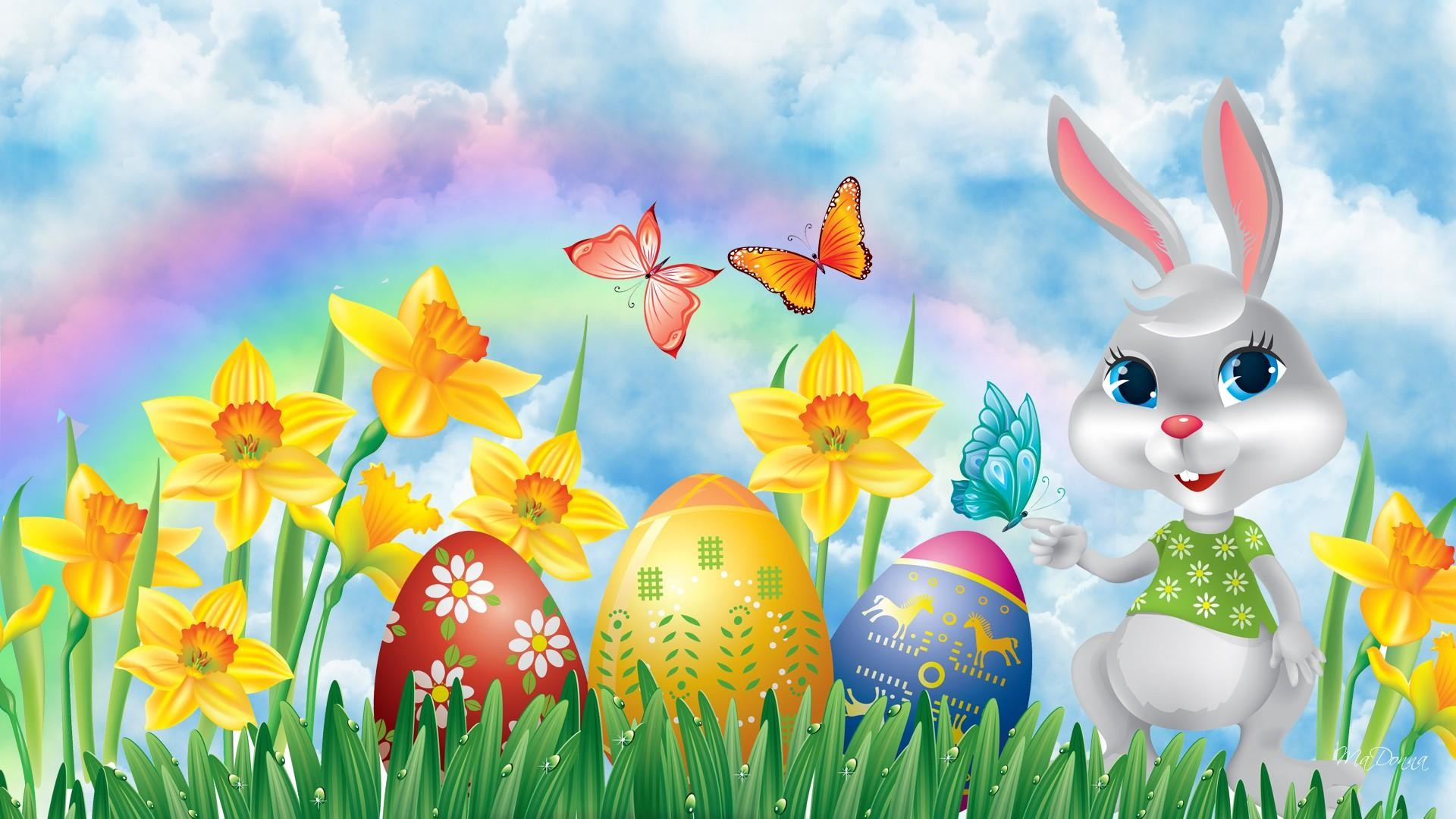 Easter Wallpapers for Desktop | Happy Easter HD – Wallpaper, High  Definition…