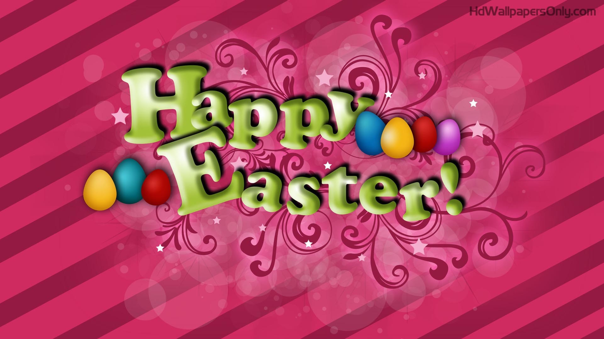 Free Easter Wallpapers HD QualityHD Wallpapers Only