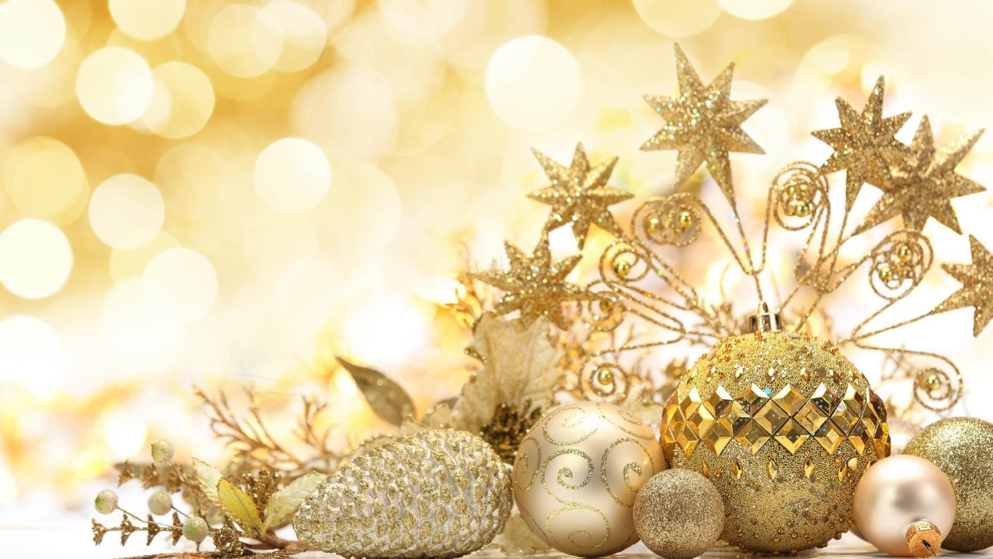 Decoration Ideas for New Year Party