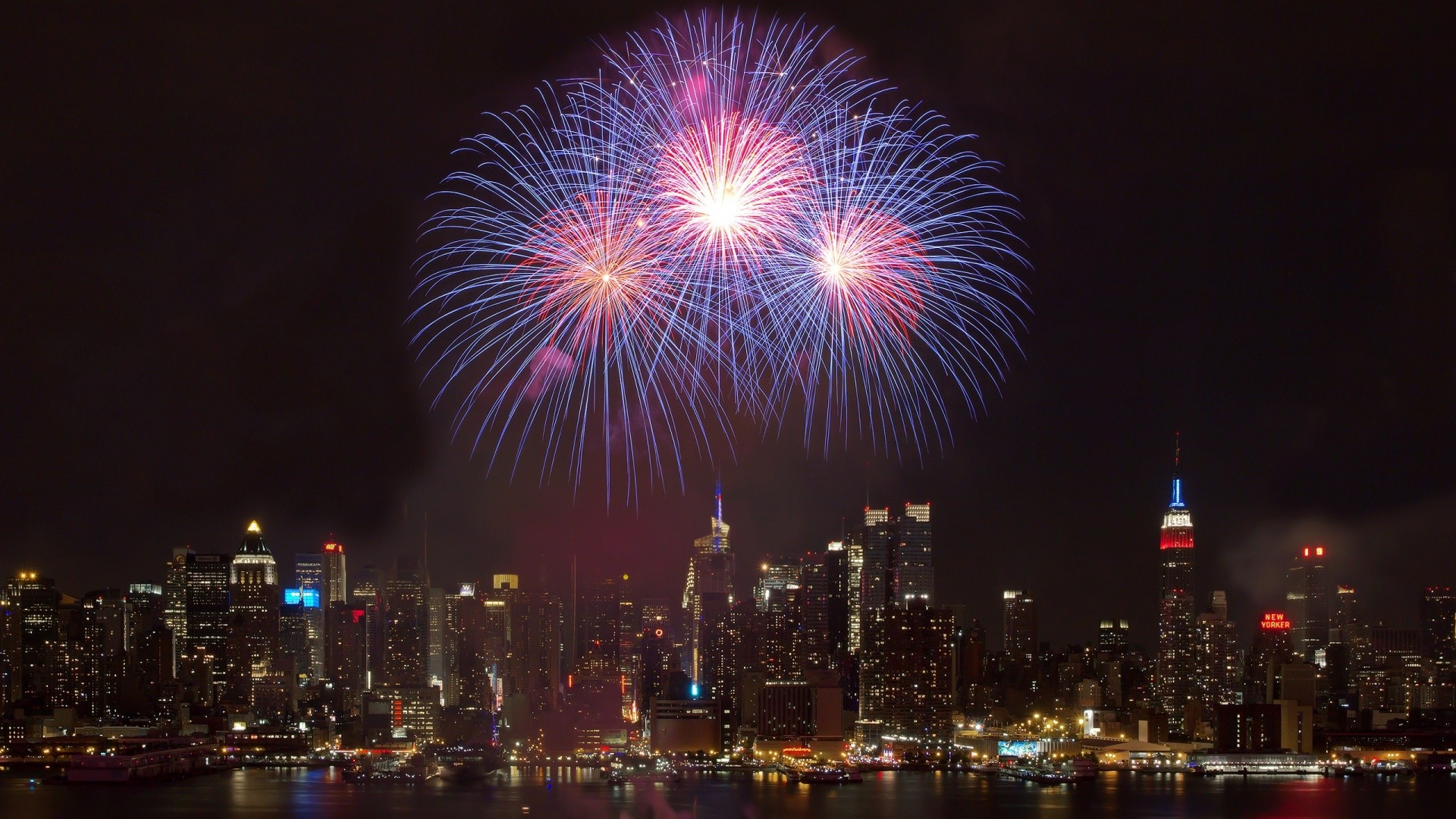 Happy New Year 2016 Celebration Images