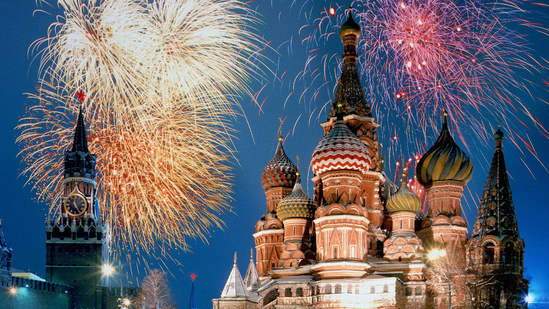 TOP PLACES TO CELEBRATE NEW YEARS EVE PHOTOS