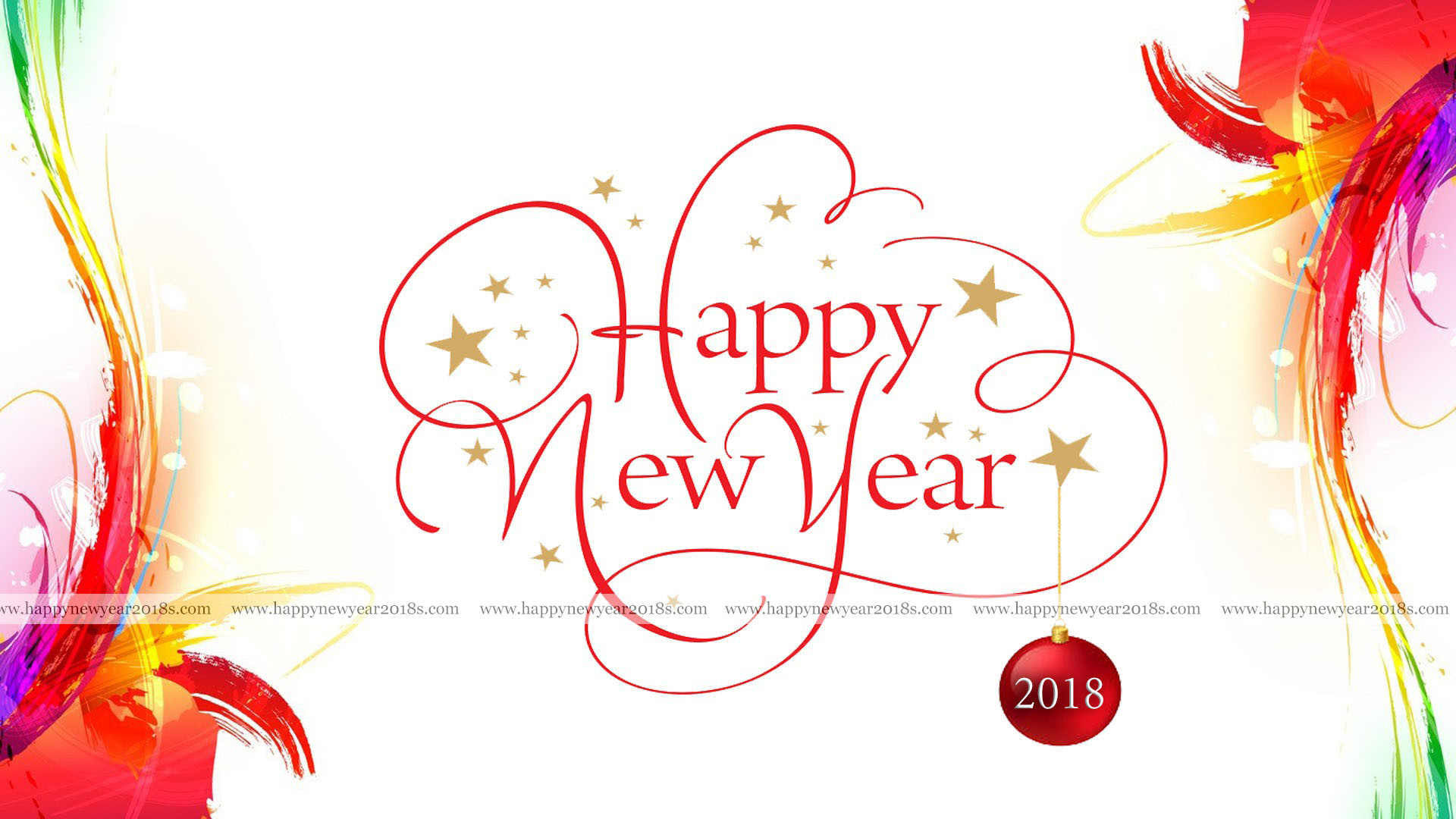 … Pictures Happy New Year 2018 HD Wallpaper, Images, …