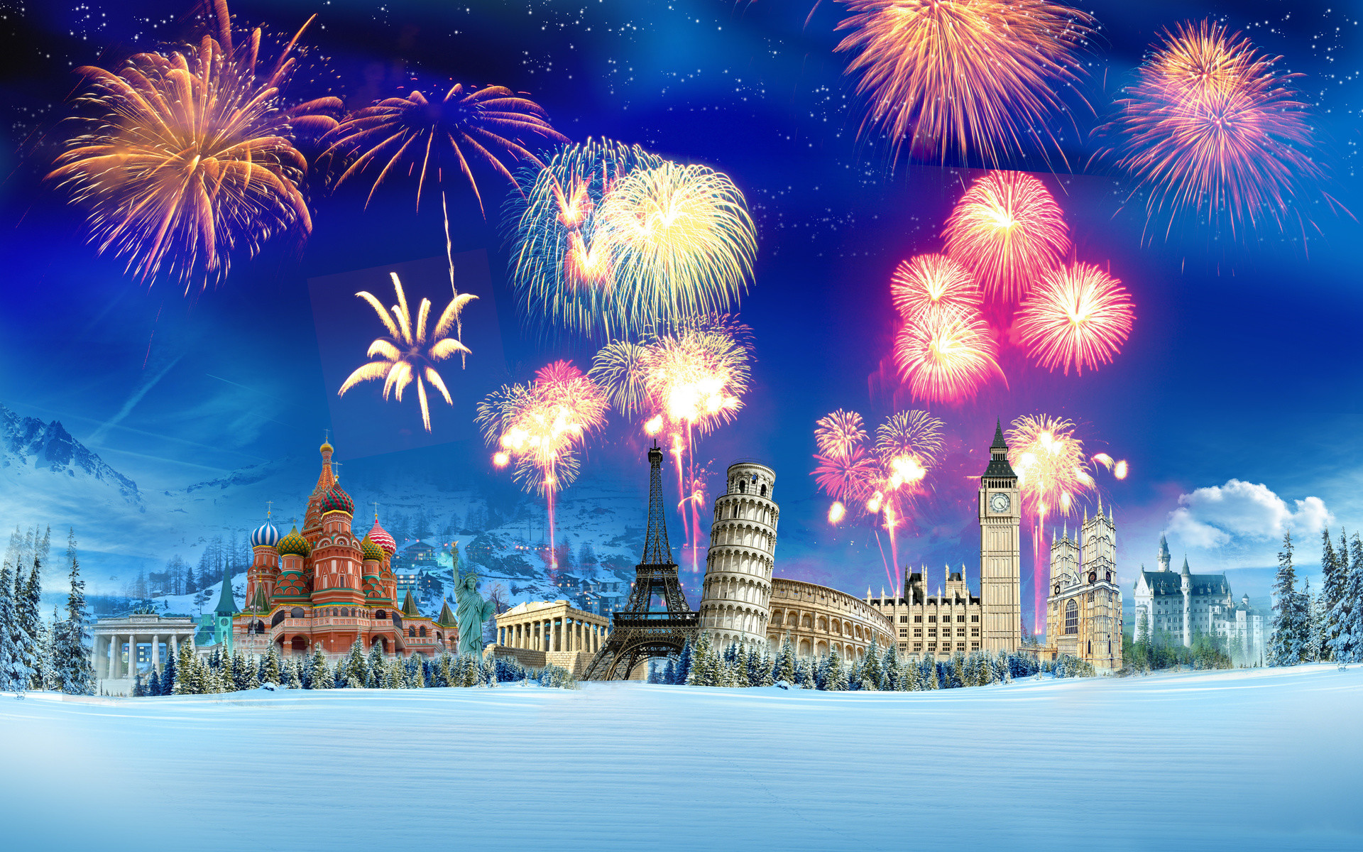 New Years Eve Free Wallpaper – Wallpaper, High Definition, High .