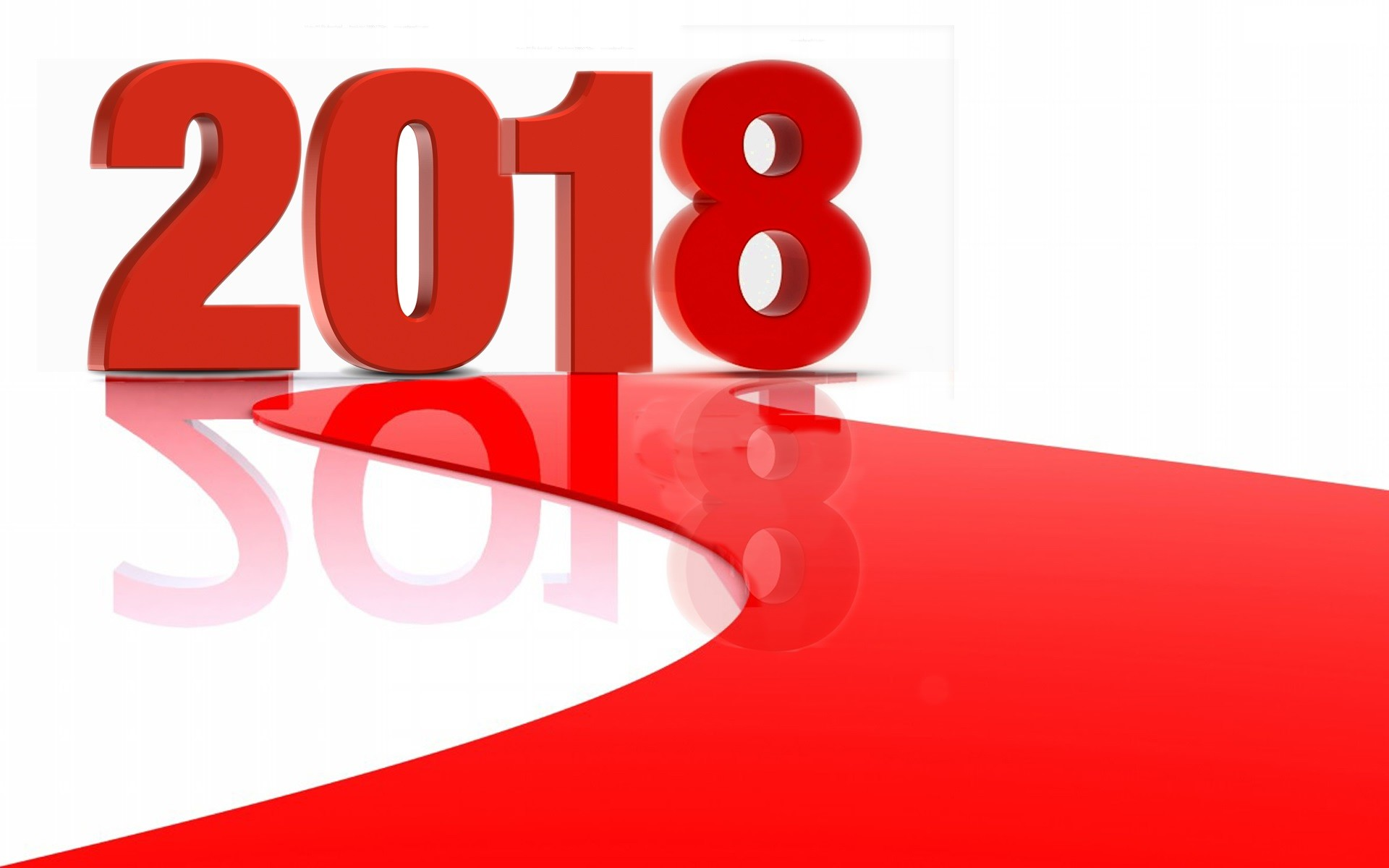 happy new year images 2018