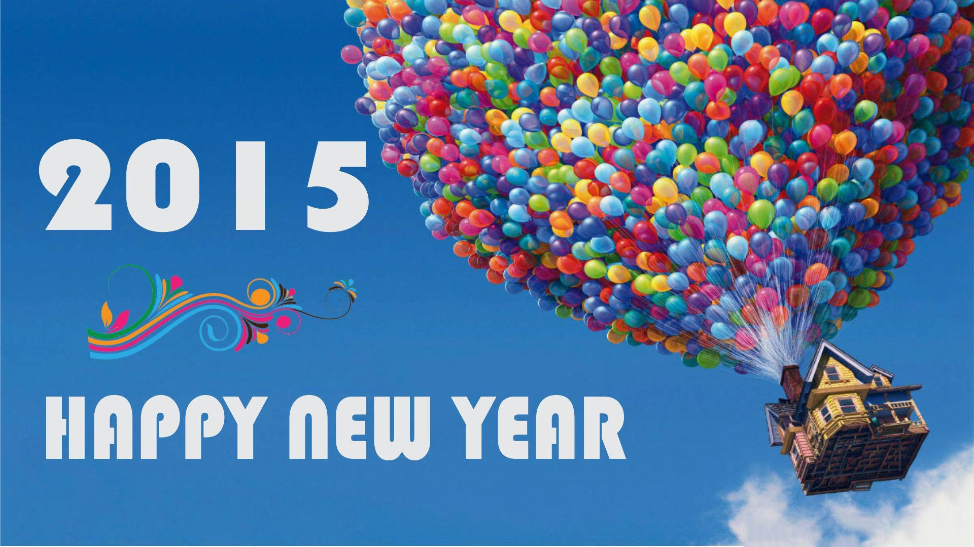 Happy New Year 2017 HD Wide Wallpaper for Widescreen (73 Wallpapers) – HD  Wallpapers