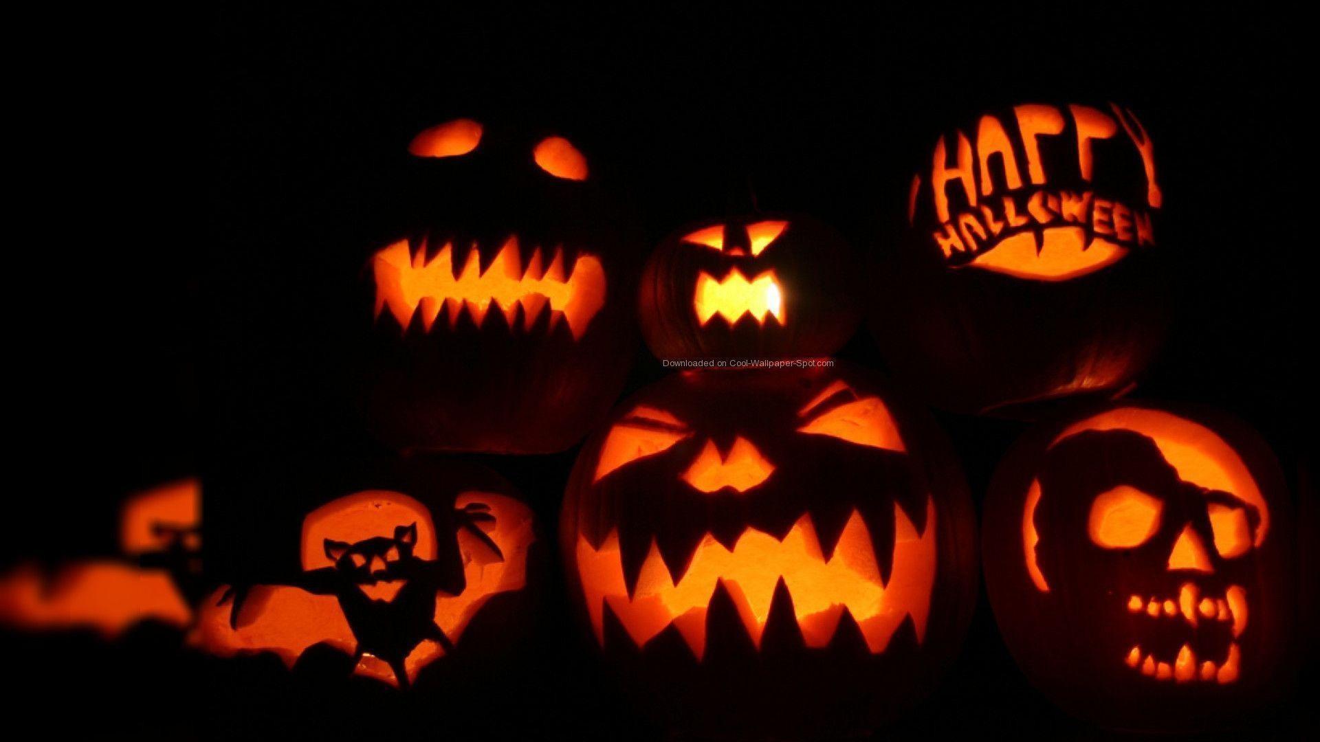 Halloween Desktop Wallpaper | Desktop Wallpaper