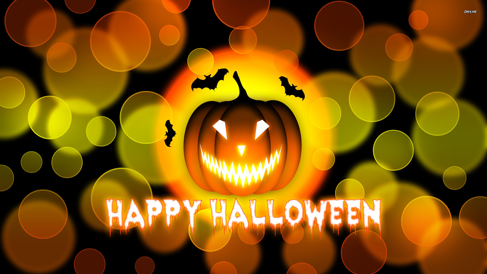 Happy Halloween Wallpapers – Festival Collections