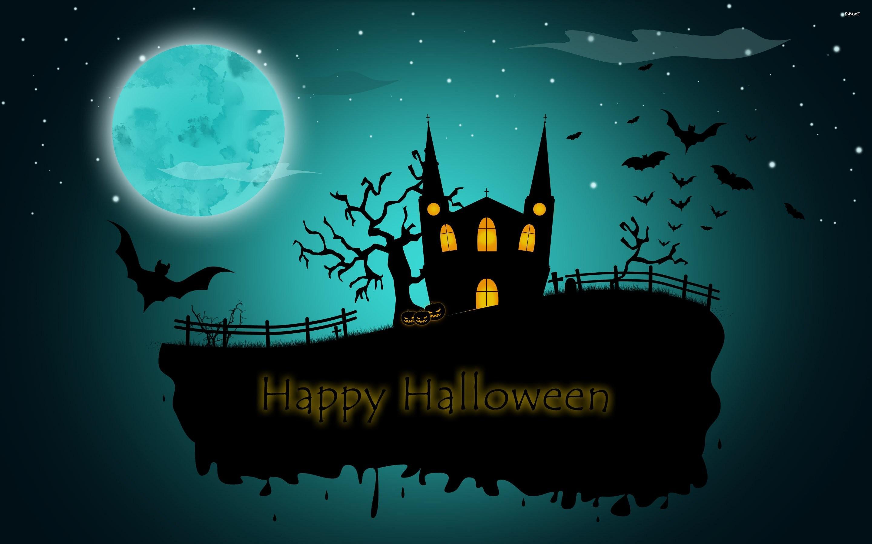 Halloween Desktop Halloween Ghosts Night 44 Wallpapers U2013 Hd Desktop  Wallpapers