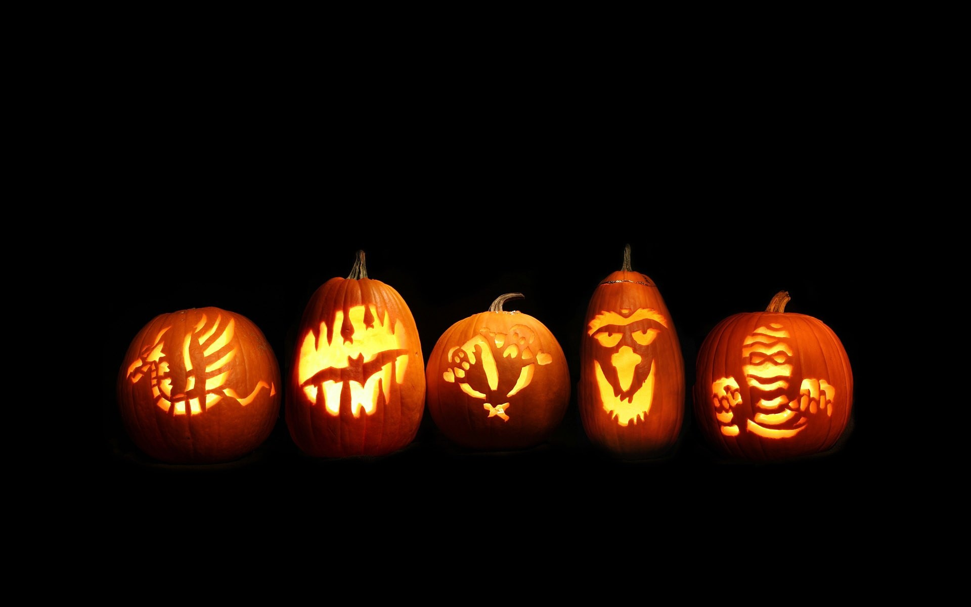 Halloween Desktop Wallpapers For Free | Holidays And Observances