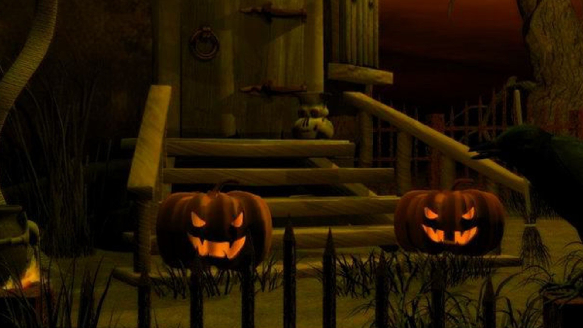 Free Halloween Wallpapers For Desktop – Festival Collections
