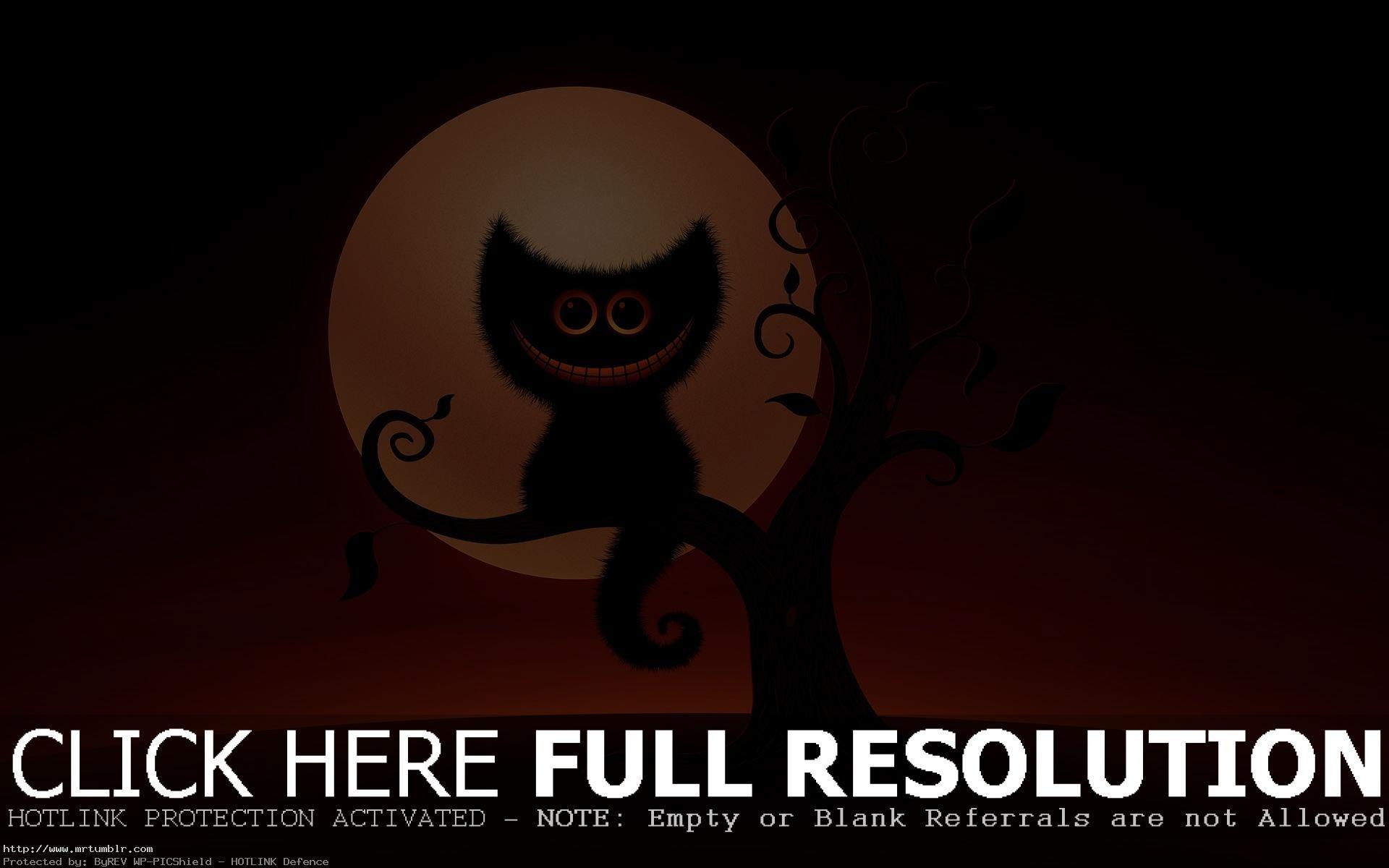 Halloween Cat Wallpaper 3 Mr Tumblr