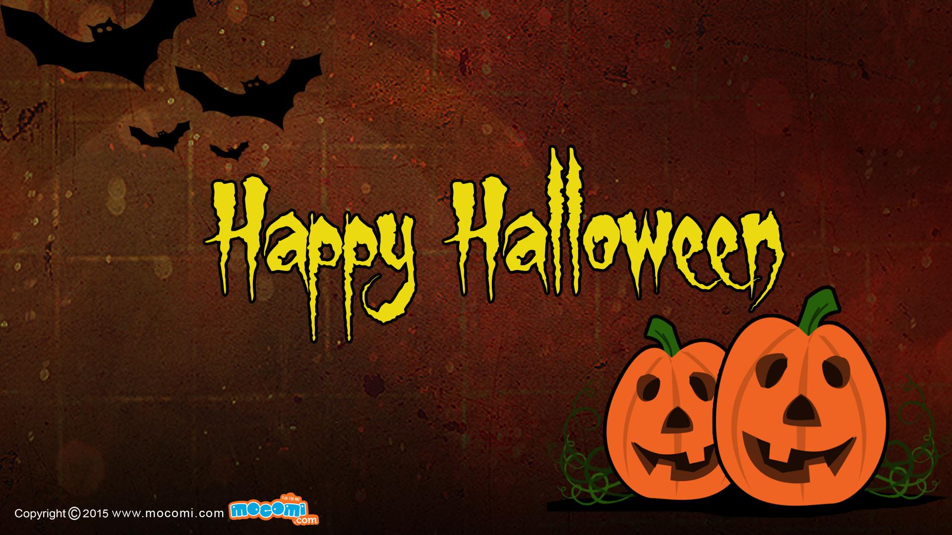 … Halloween Wallpaper For Kids (15) …