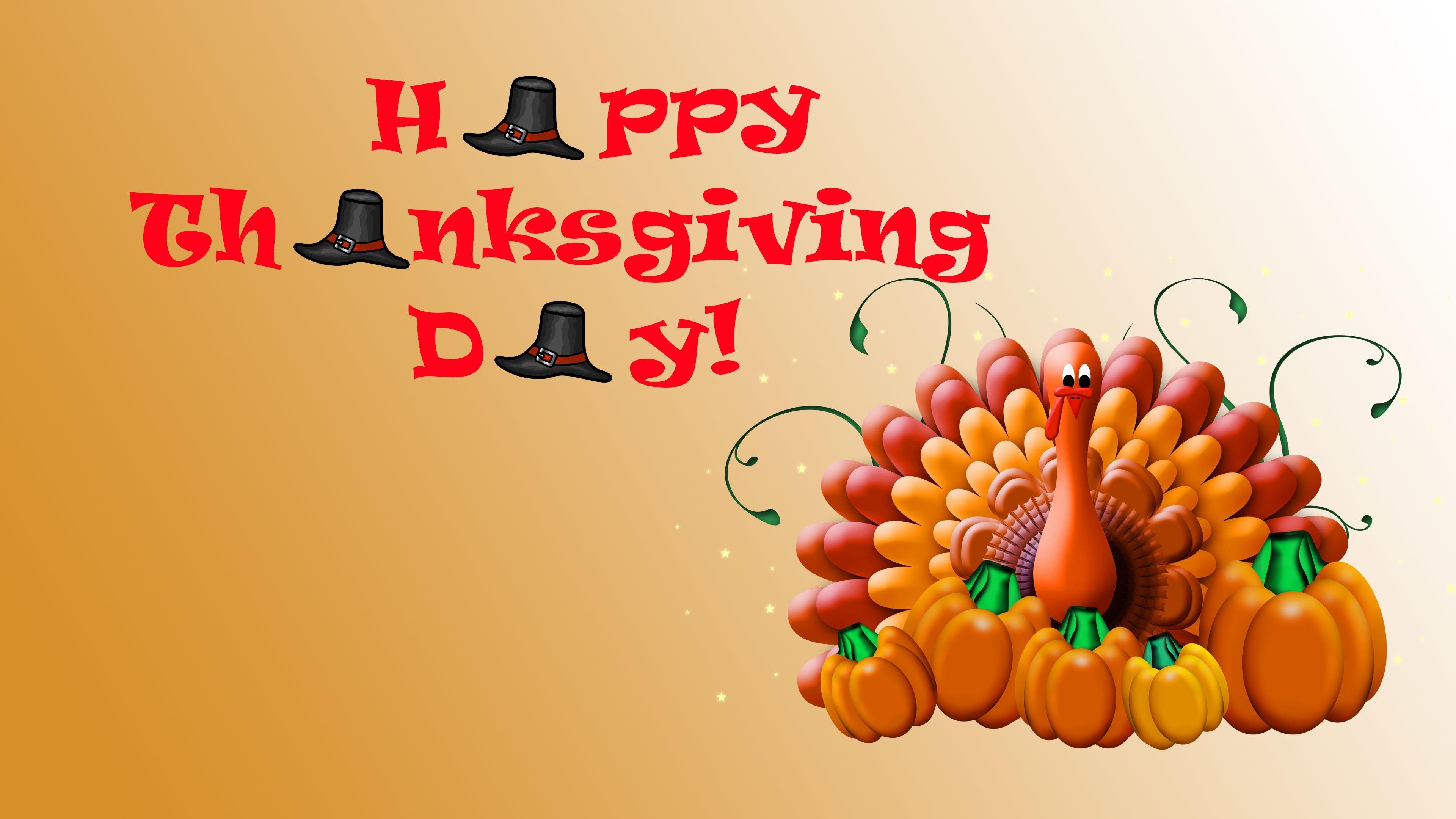 Free Download Thanksgiving Ultra HD Wallpaper Properties