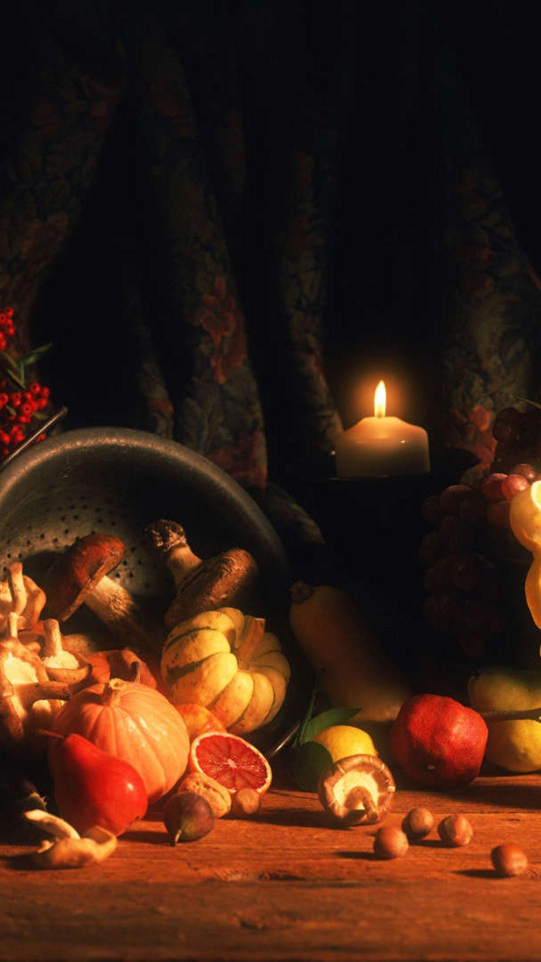 thanksgiving wallpaper 1920×1080