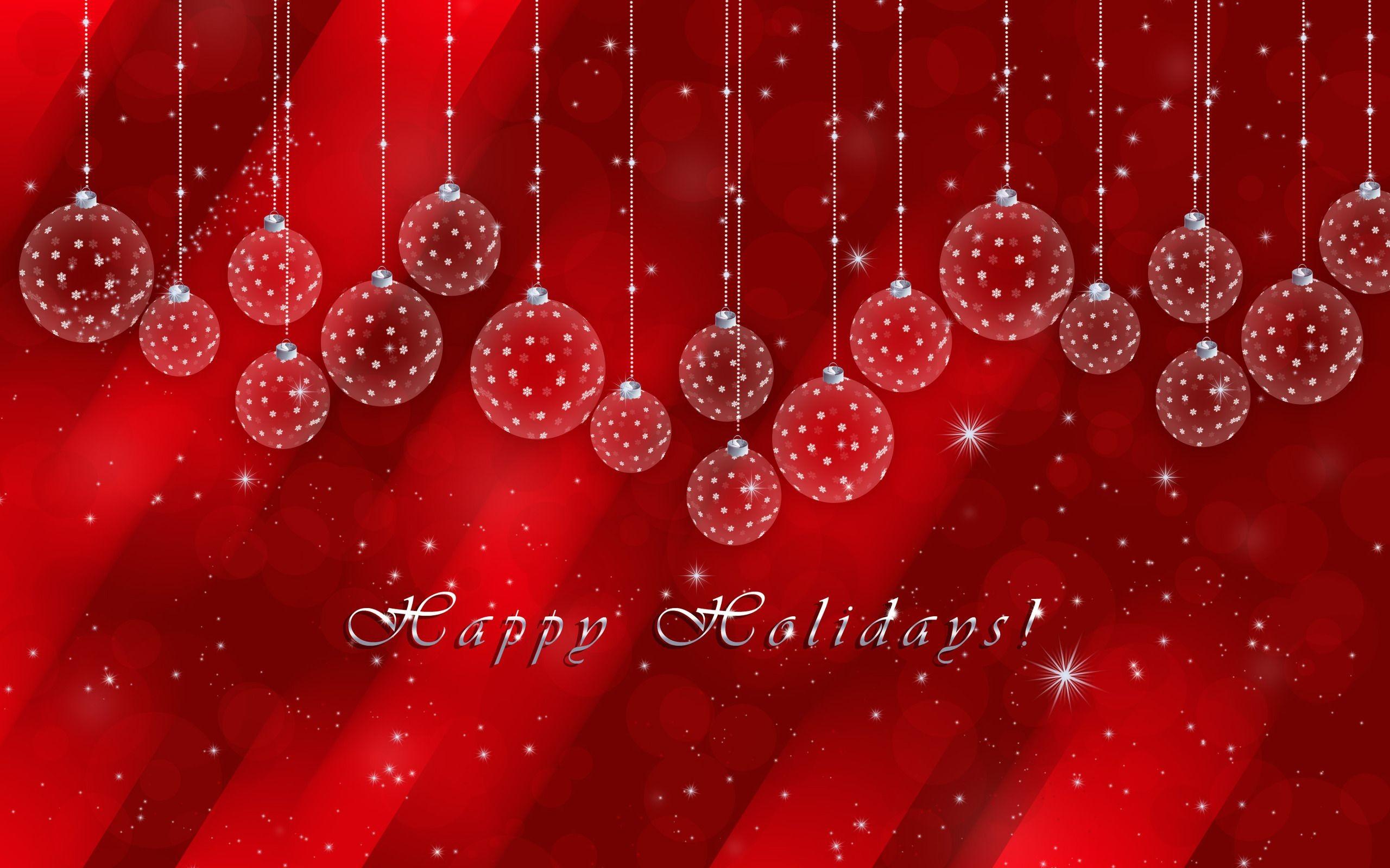Download Happy Holiday Hd Wallpaper …