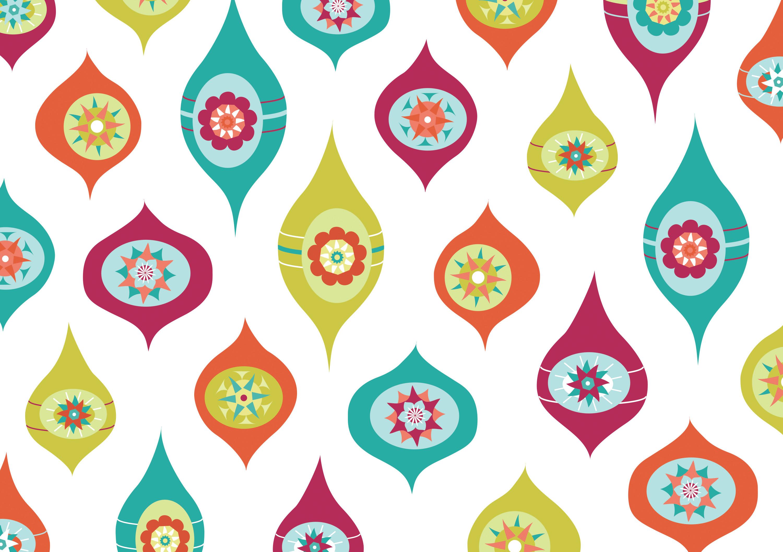 free ornaments desktop wallpaper