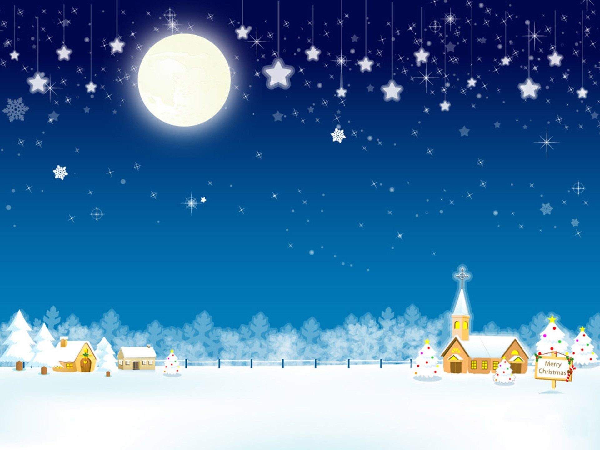 New Merry Christmas Cool Backgrounds   Download Free Word, Excel, PDF