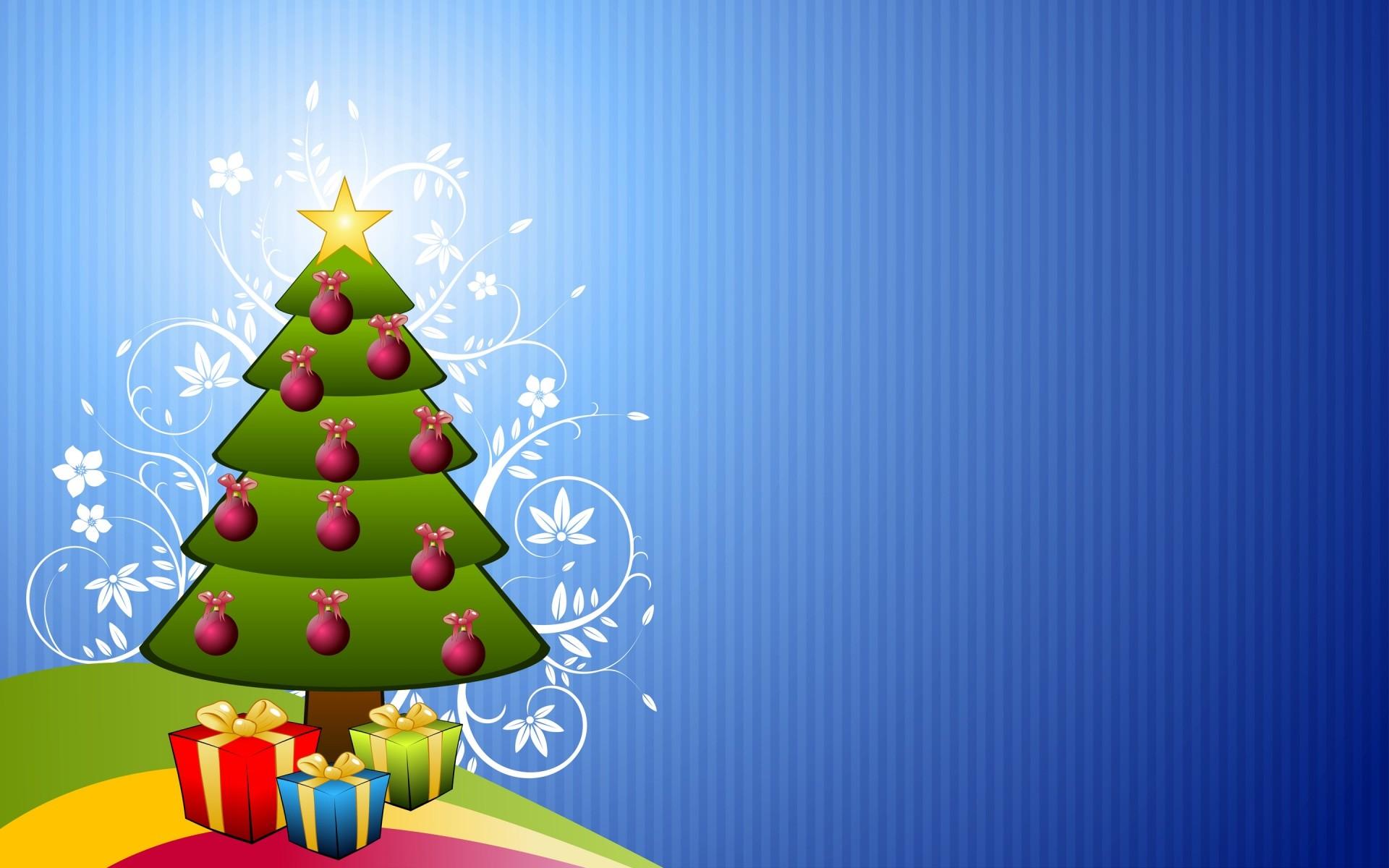 2015 Christmas wallpaper background