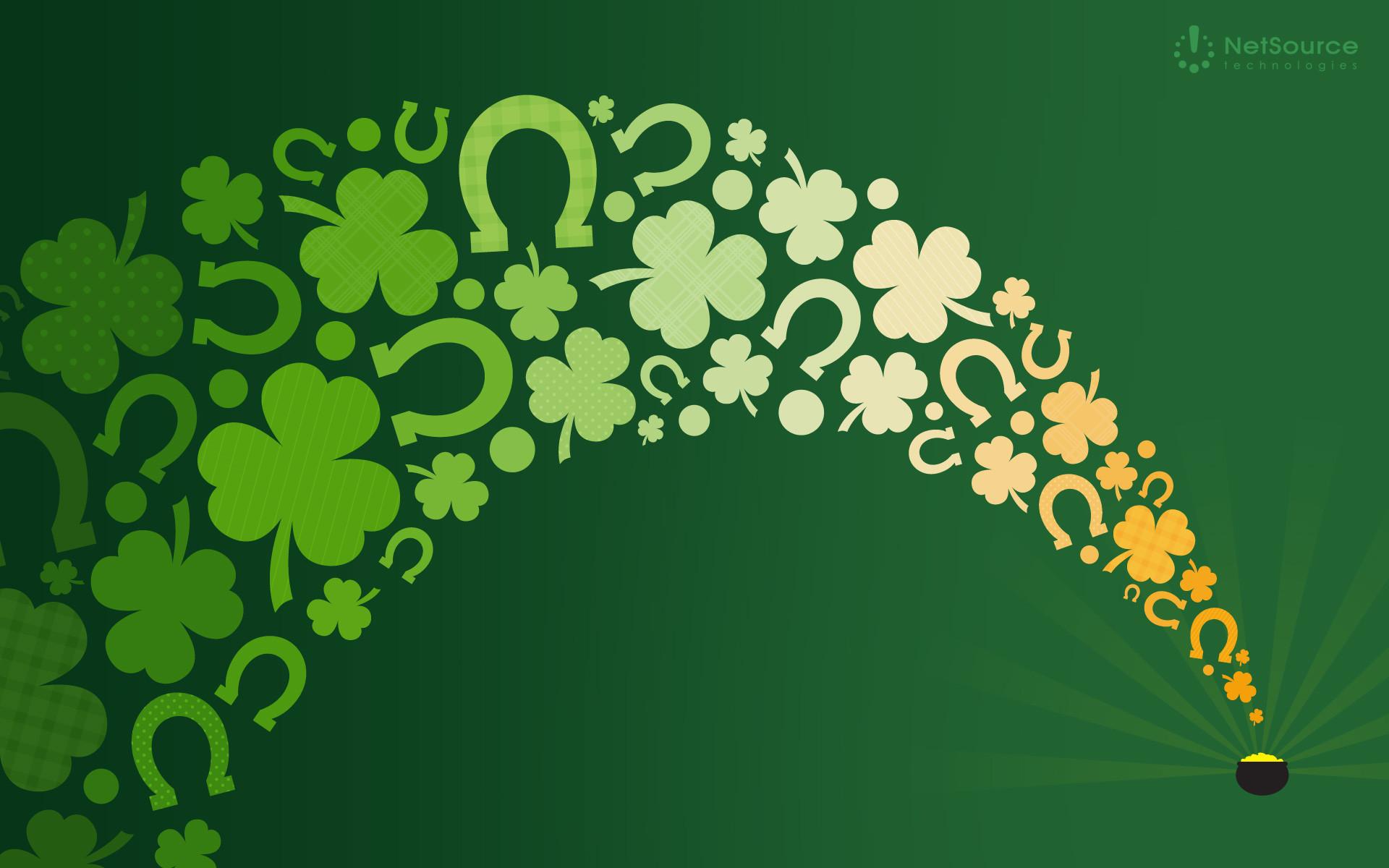 Saint Patrick's Day wallpaper – 396870