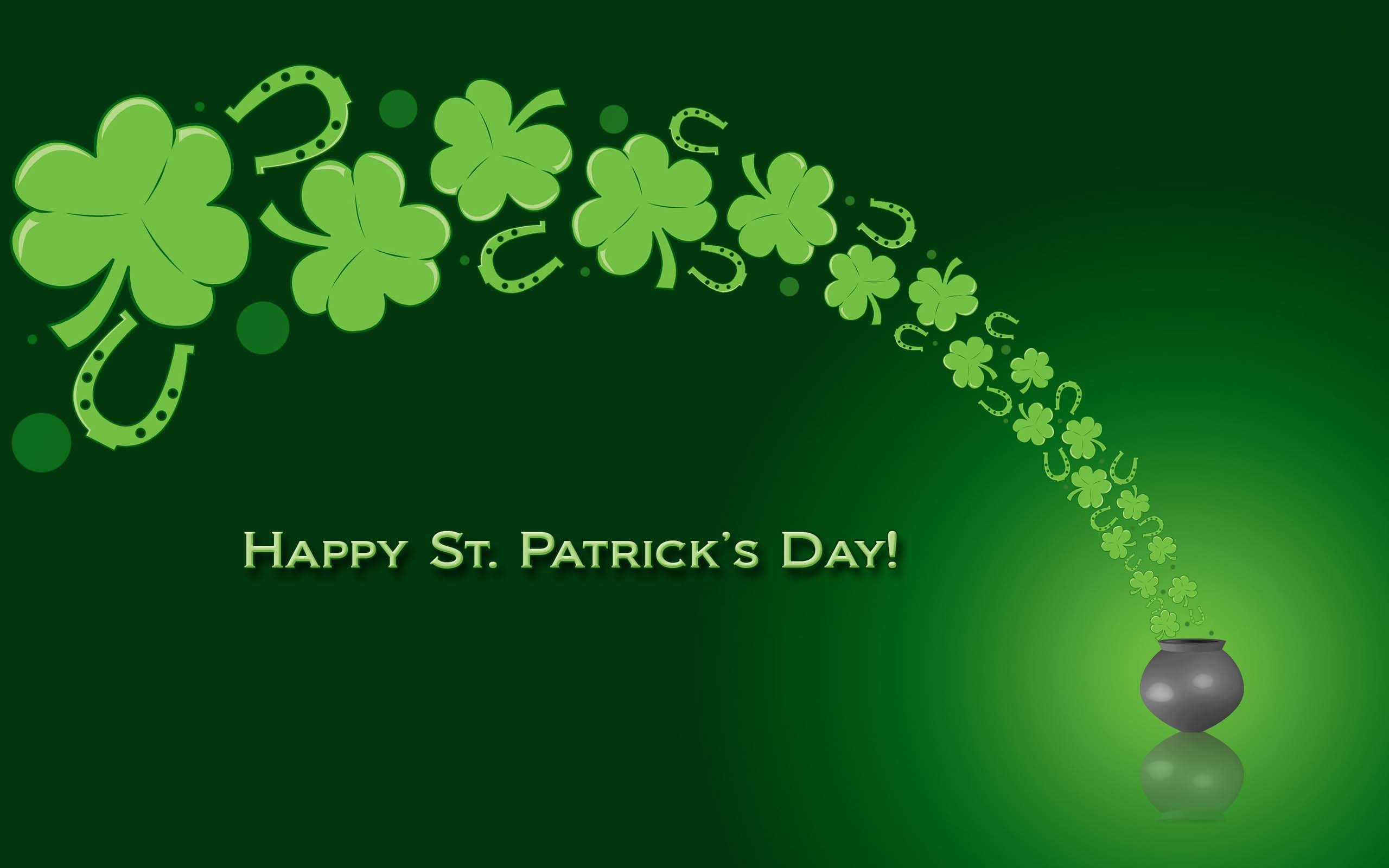 St Patricks Day Wallpapers HD.