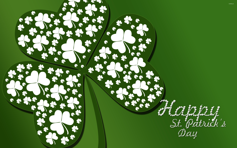 St. Patrick's Day wallpaper jpg