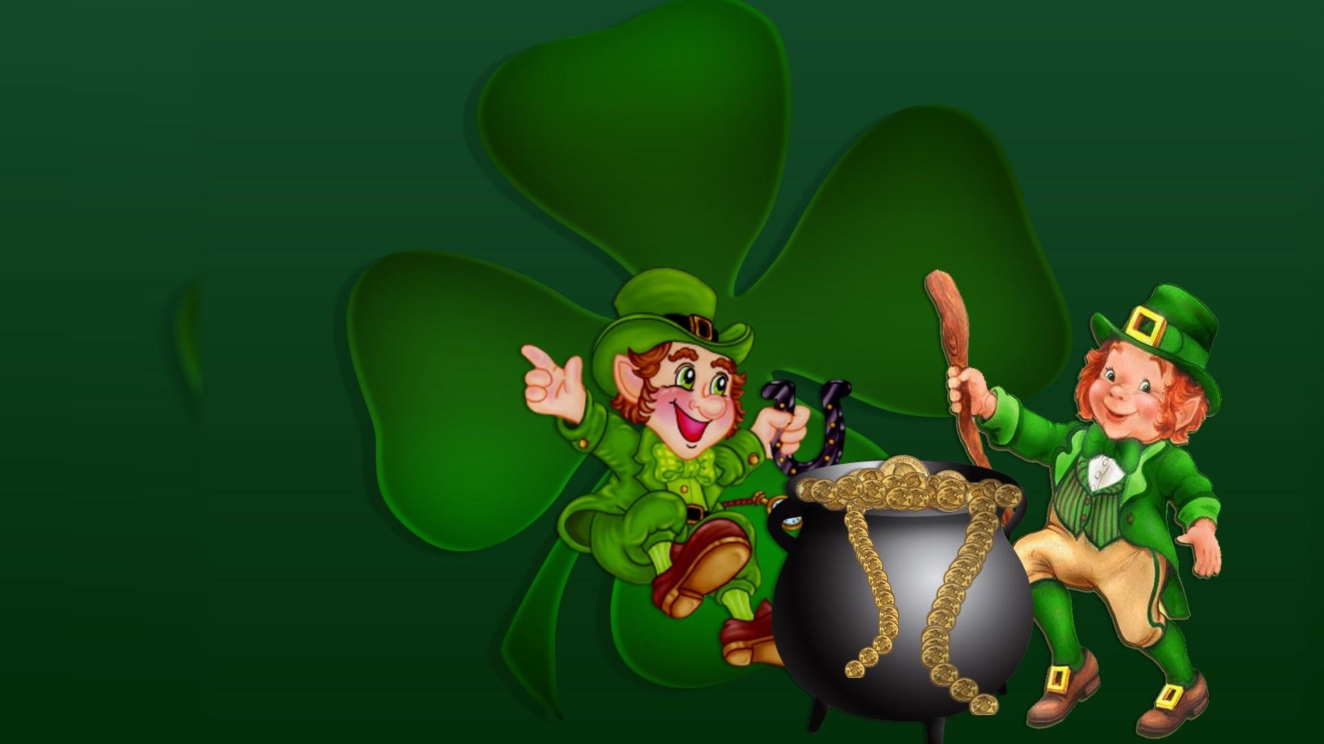 St. Patrick's Day Wallpaper Desktop