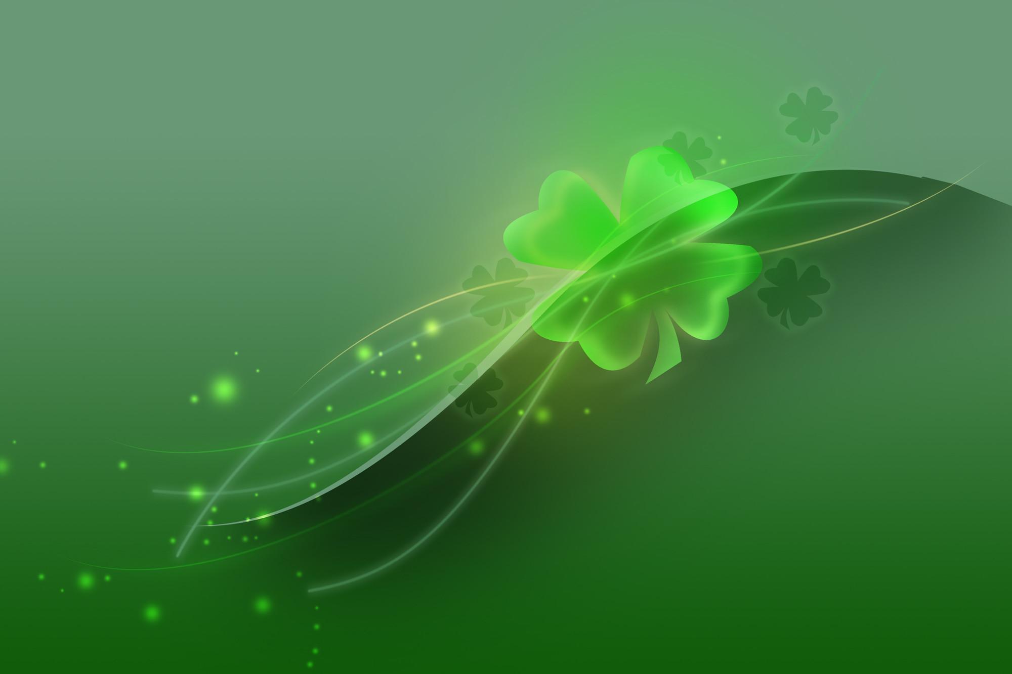 Saint Patrick | Dambreaker
