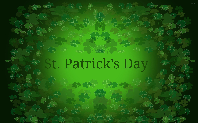 St. Patrick's Day [2] wallpaper