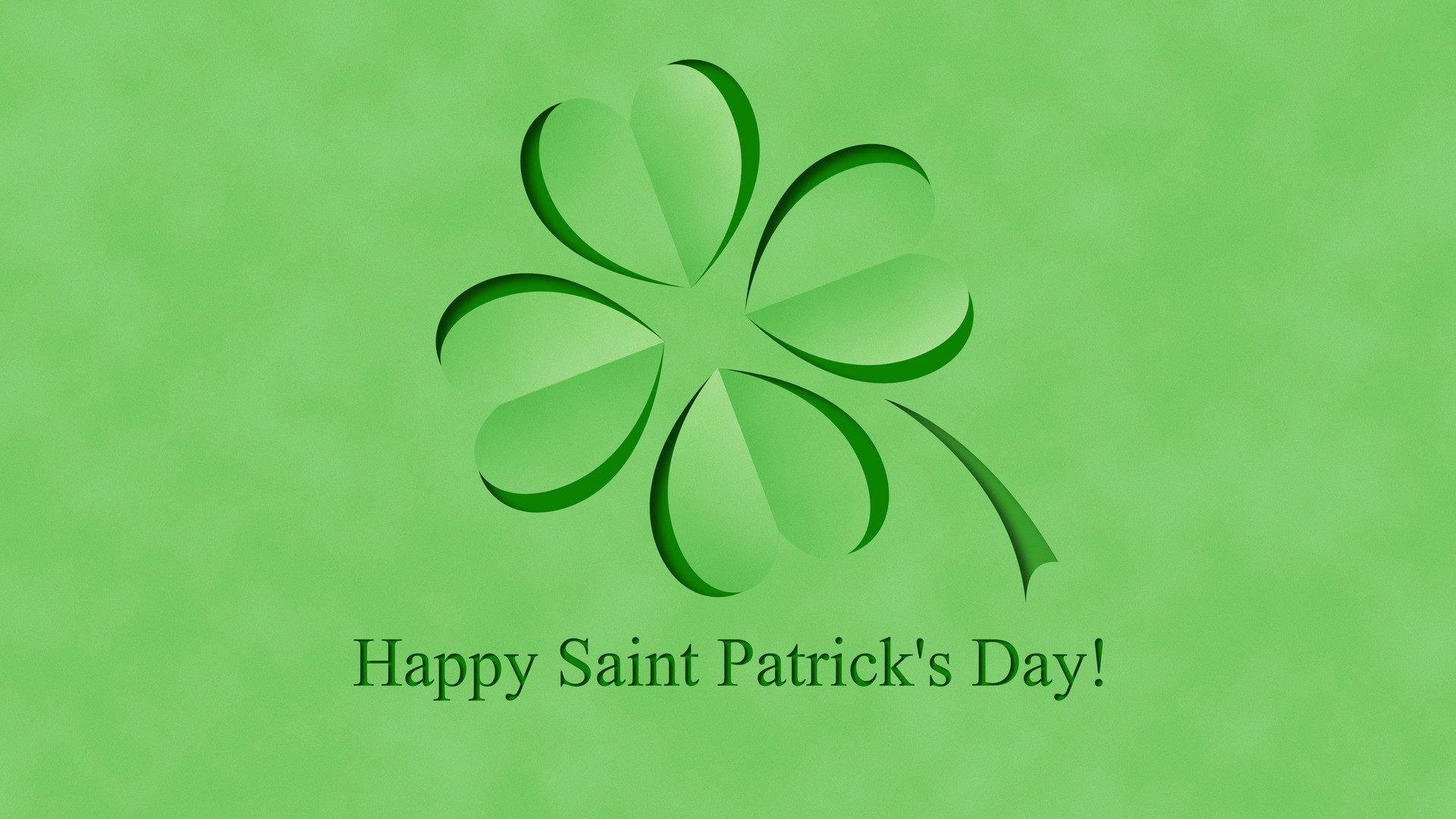 … happy st patrick s day everyone hd wide wallpaper for widescreen …